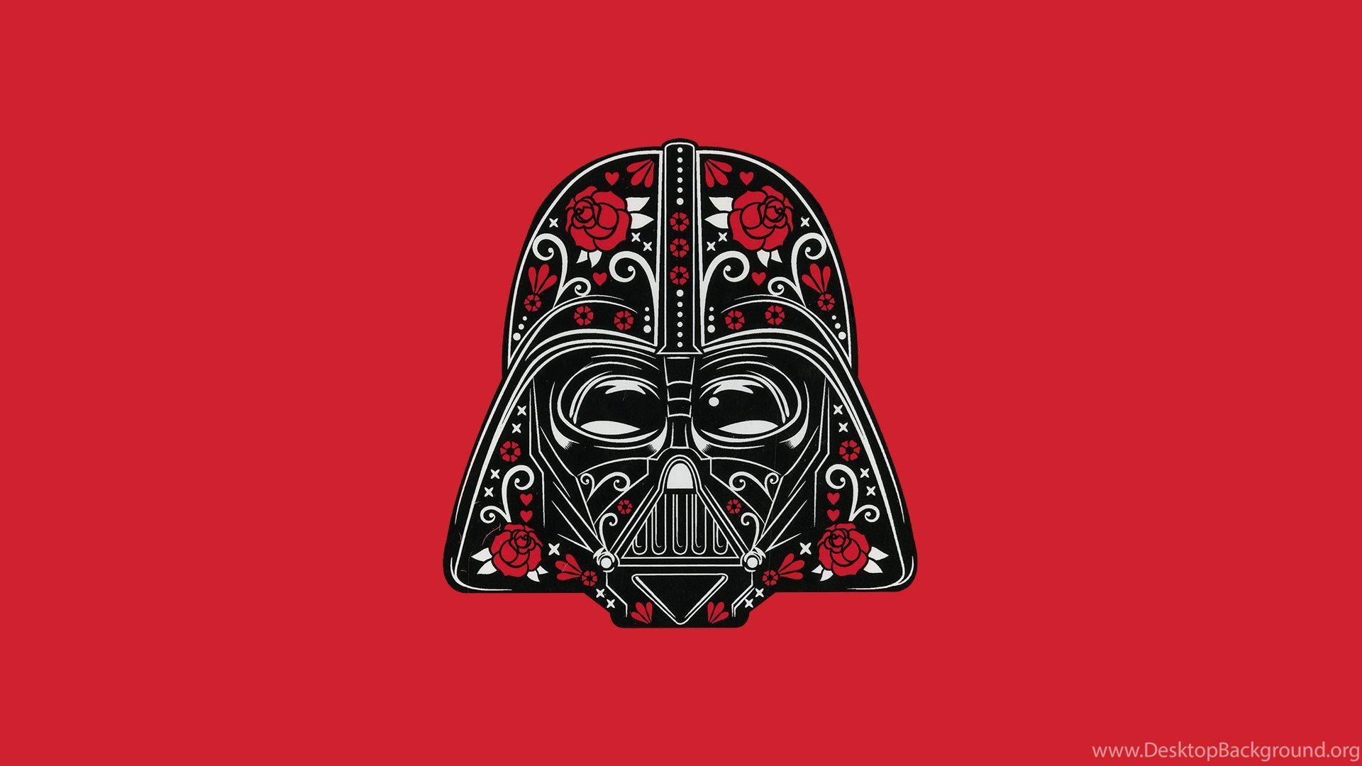 Star Wars Minimalist High Definition