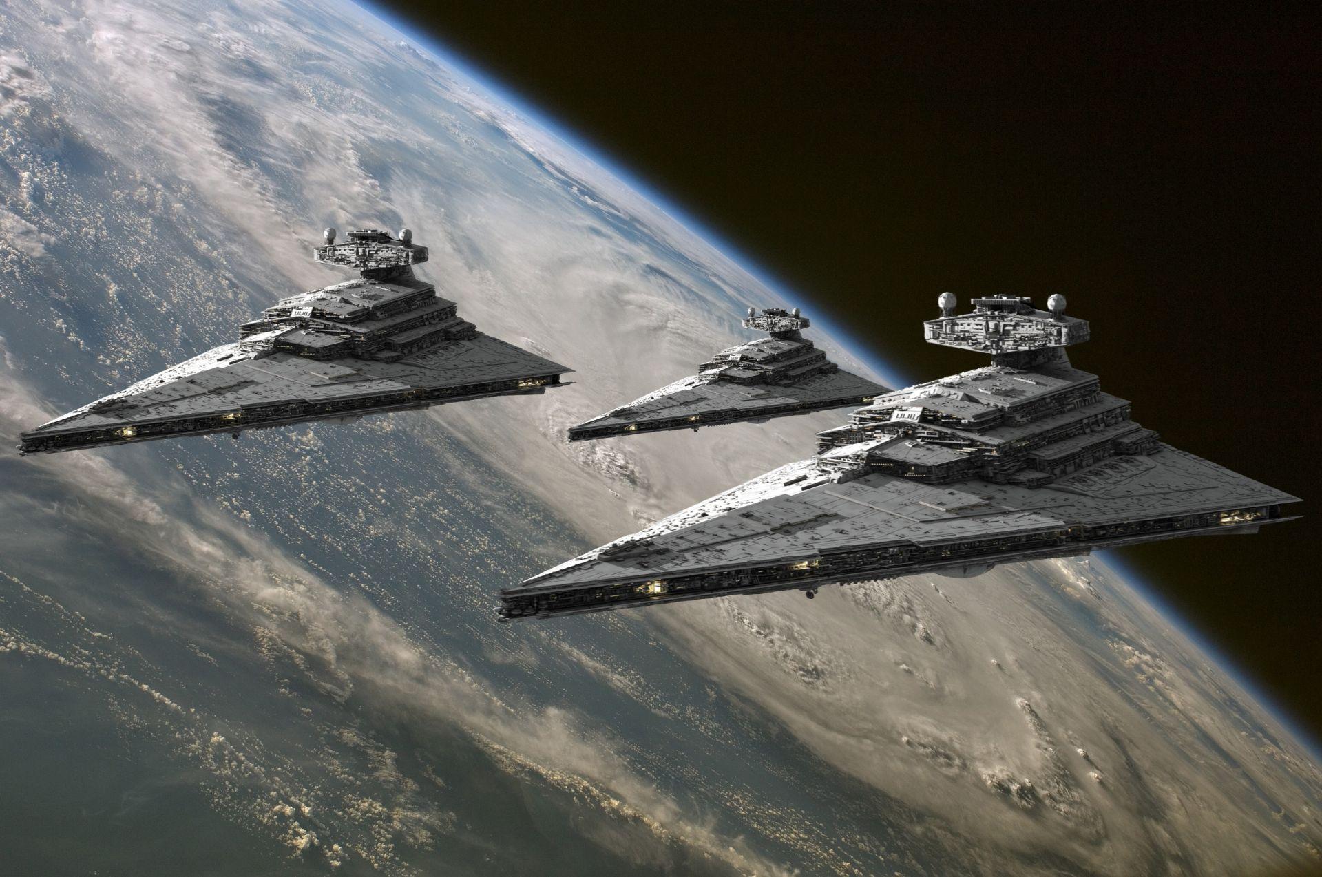 Star Wars Screensaver Cool Wallpaper
