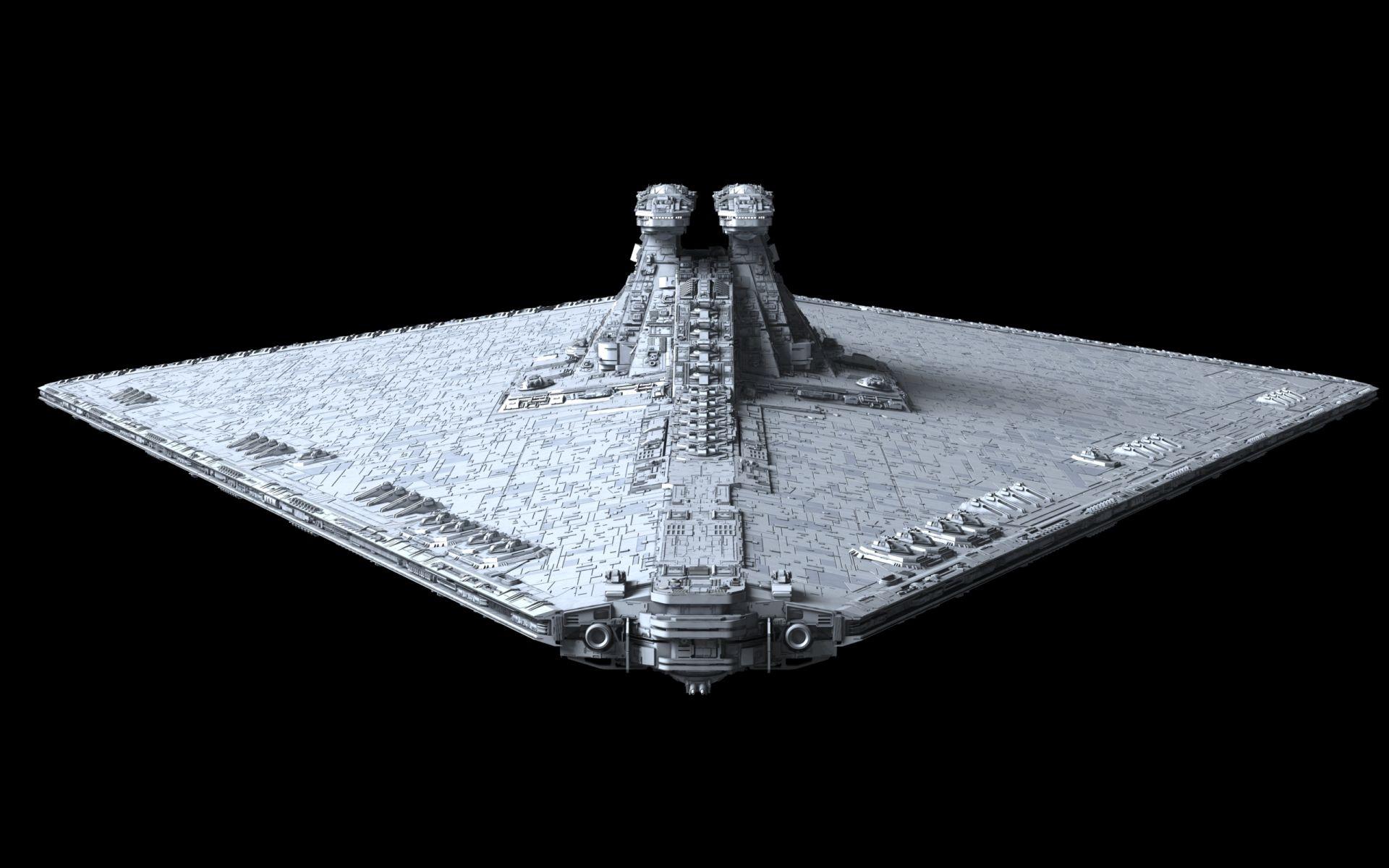 Star Wars Screensaver Wallpaper