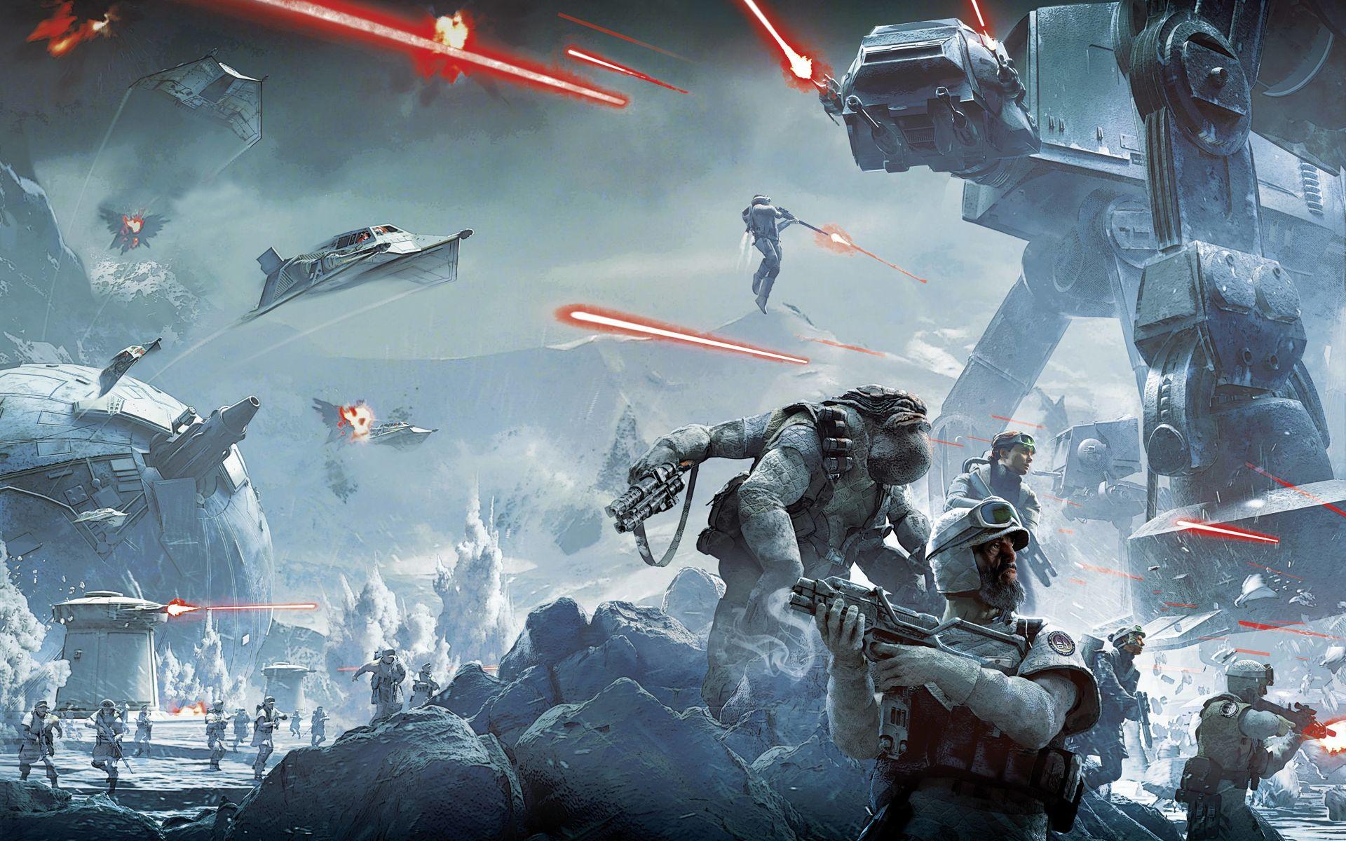 Star Wars Screensaver vertical wallpaper hd