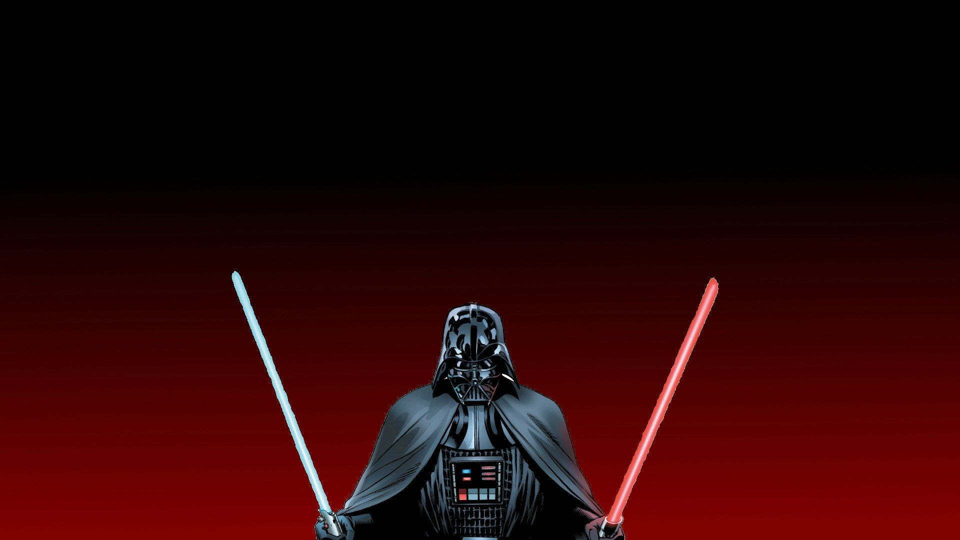 Star Wars Screensaver laptop wallpaper