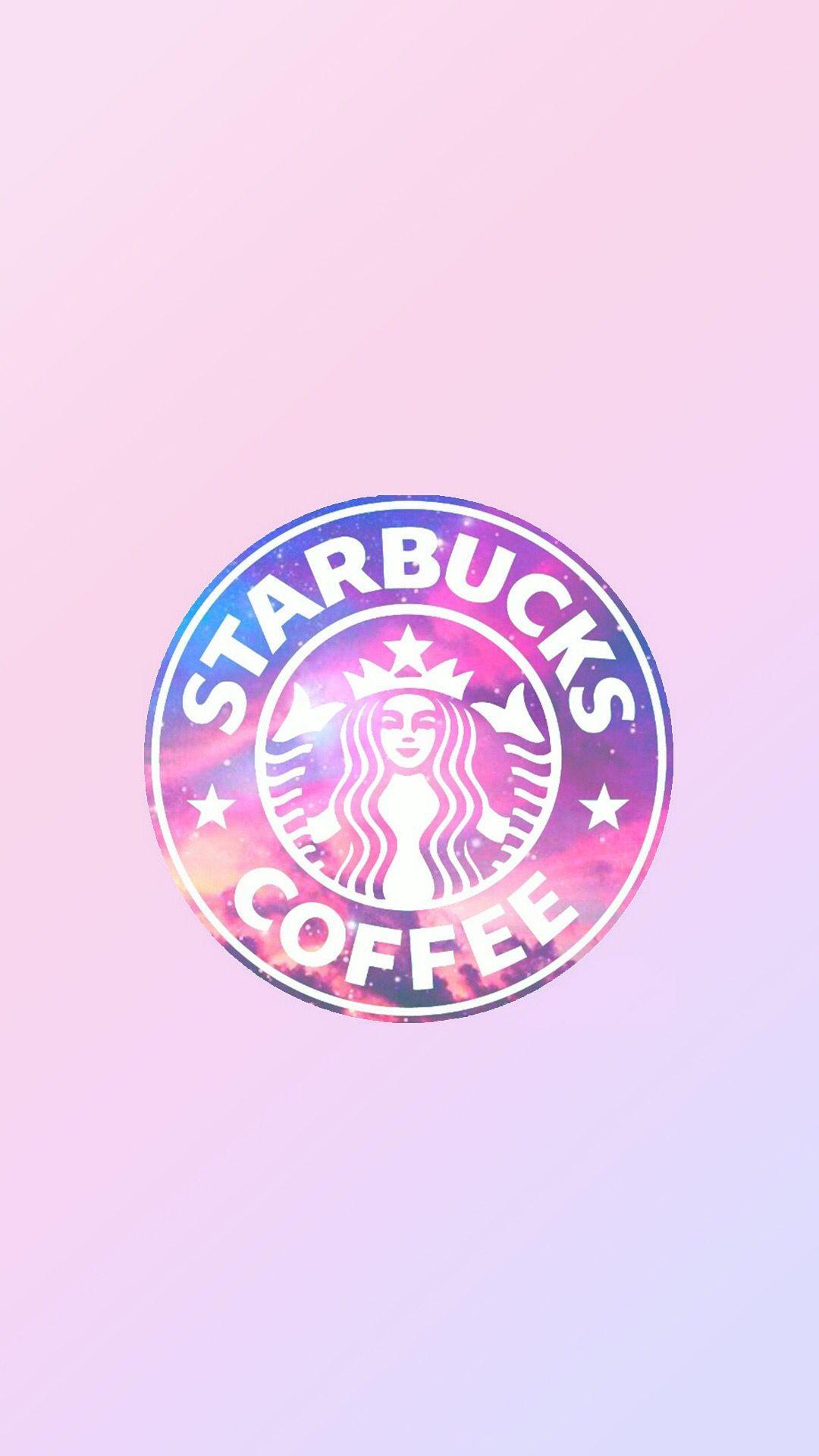 Starbucks Galaxy wallpaper hd