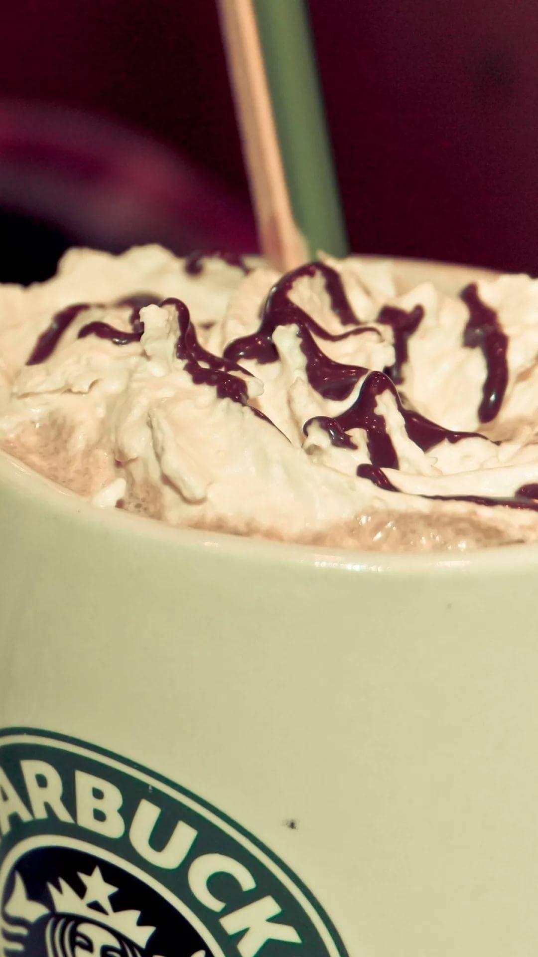 Starbucks free wallpaper for Android