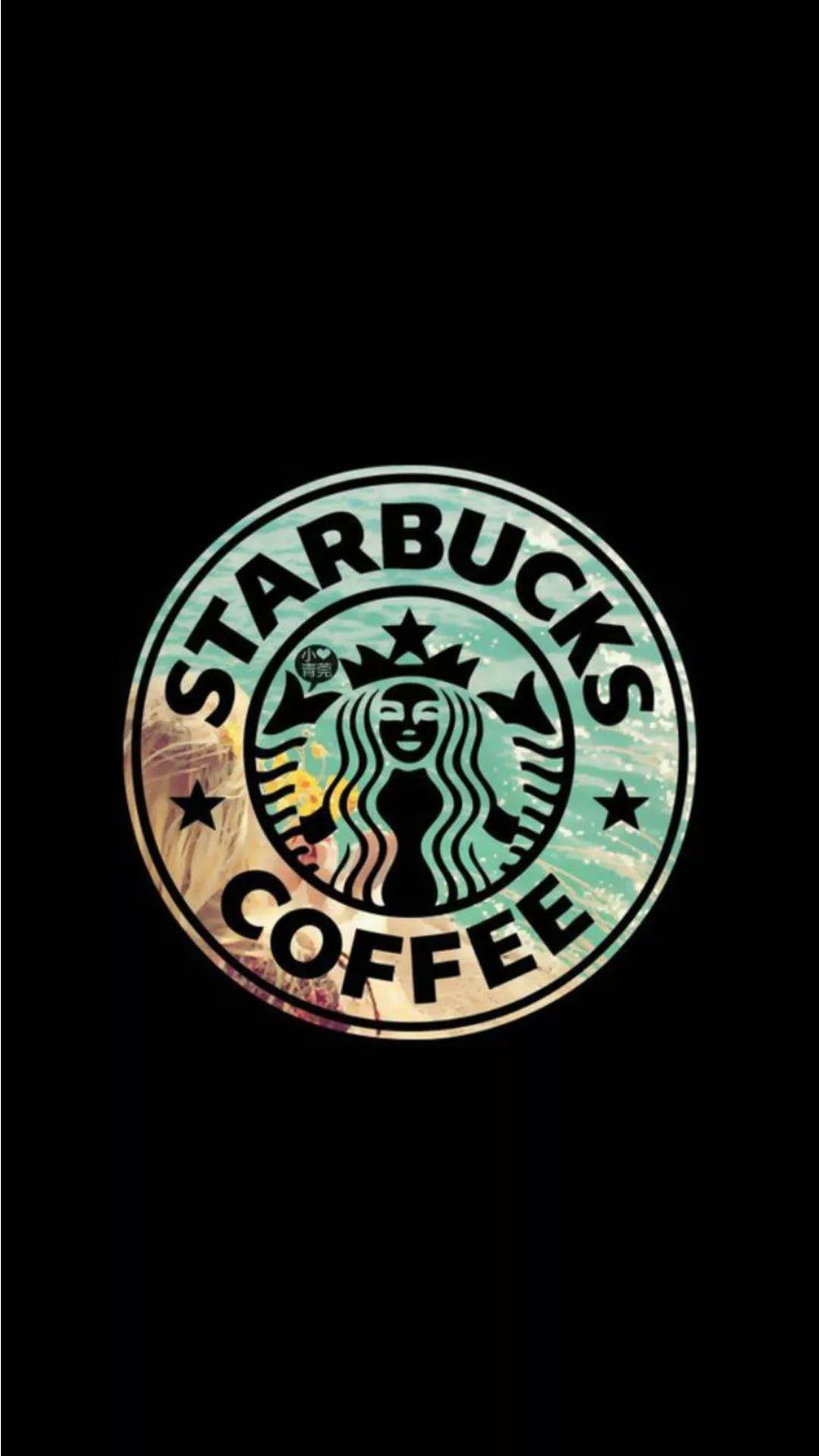 Starbucks iPhone wallpaper size
