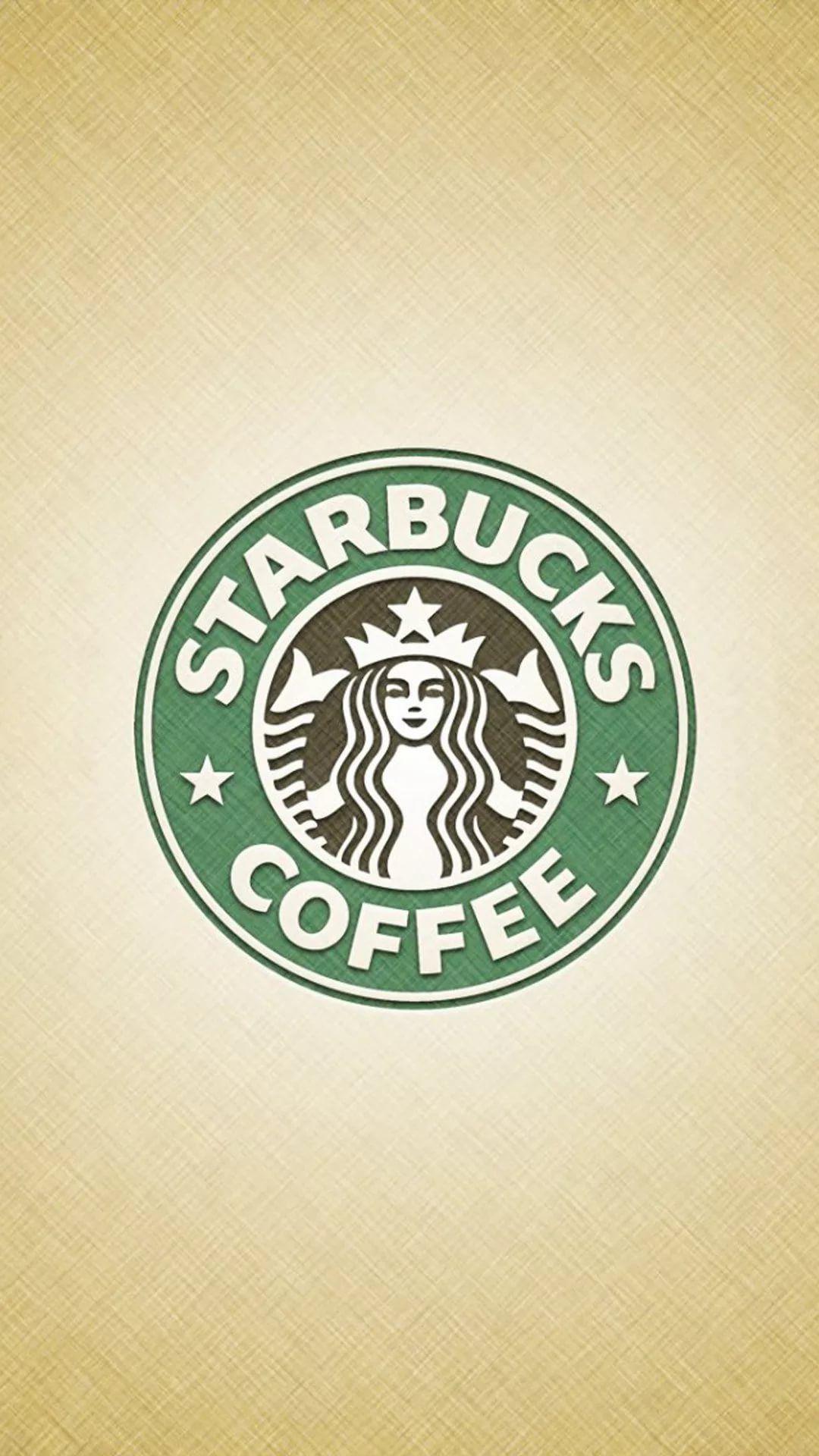Starbucks wallpaper for my phone