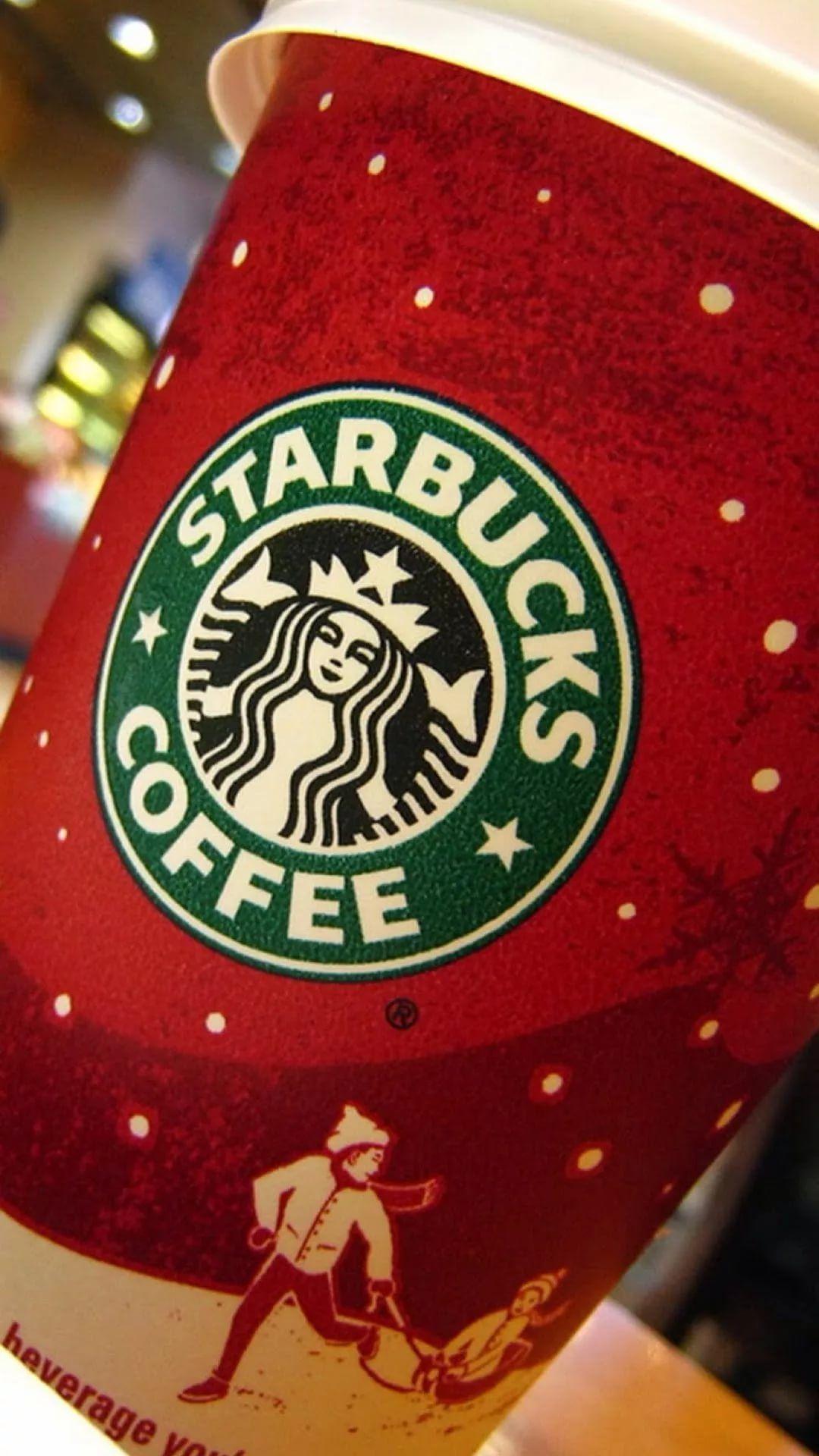 Starbucks background wallpaper