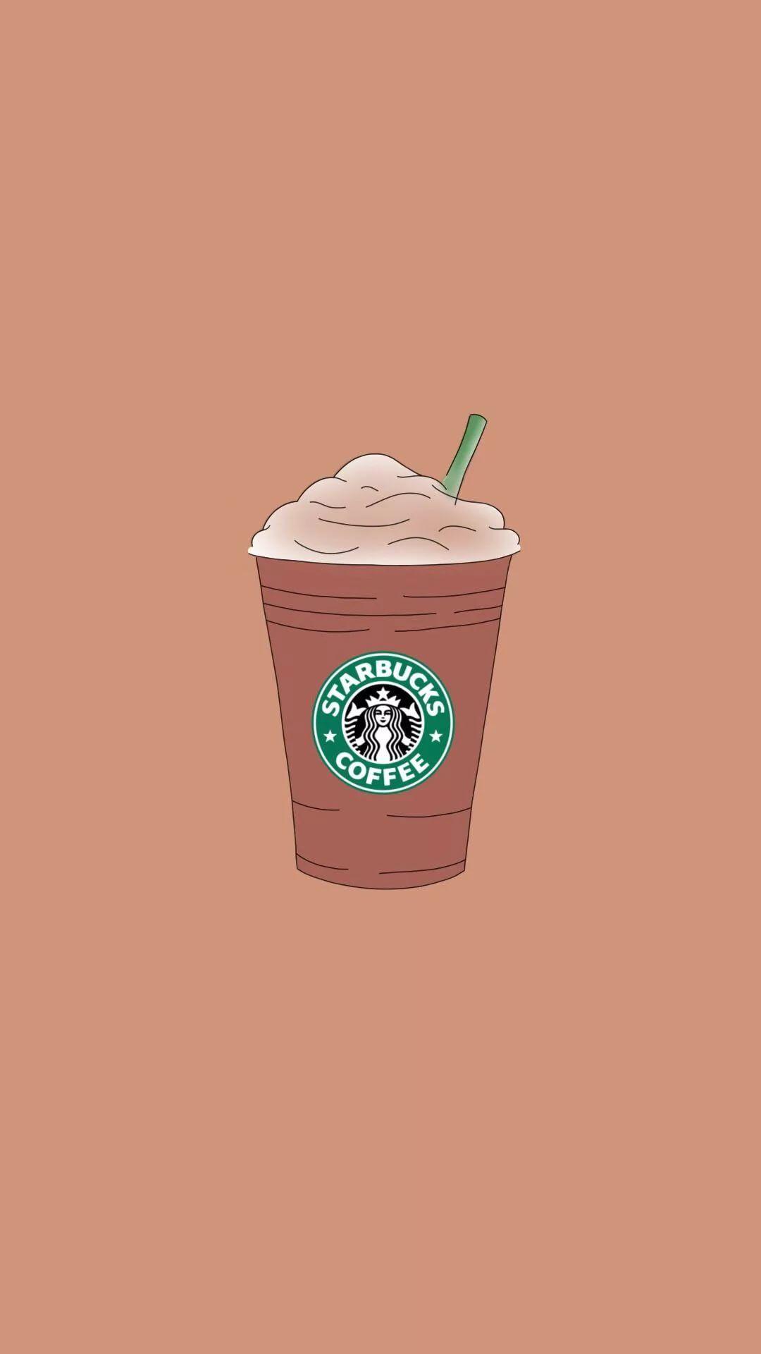 Starbucks s7 Edge Wallpaper