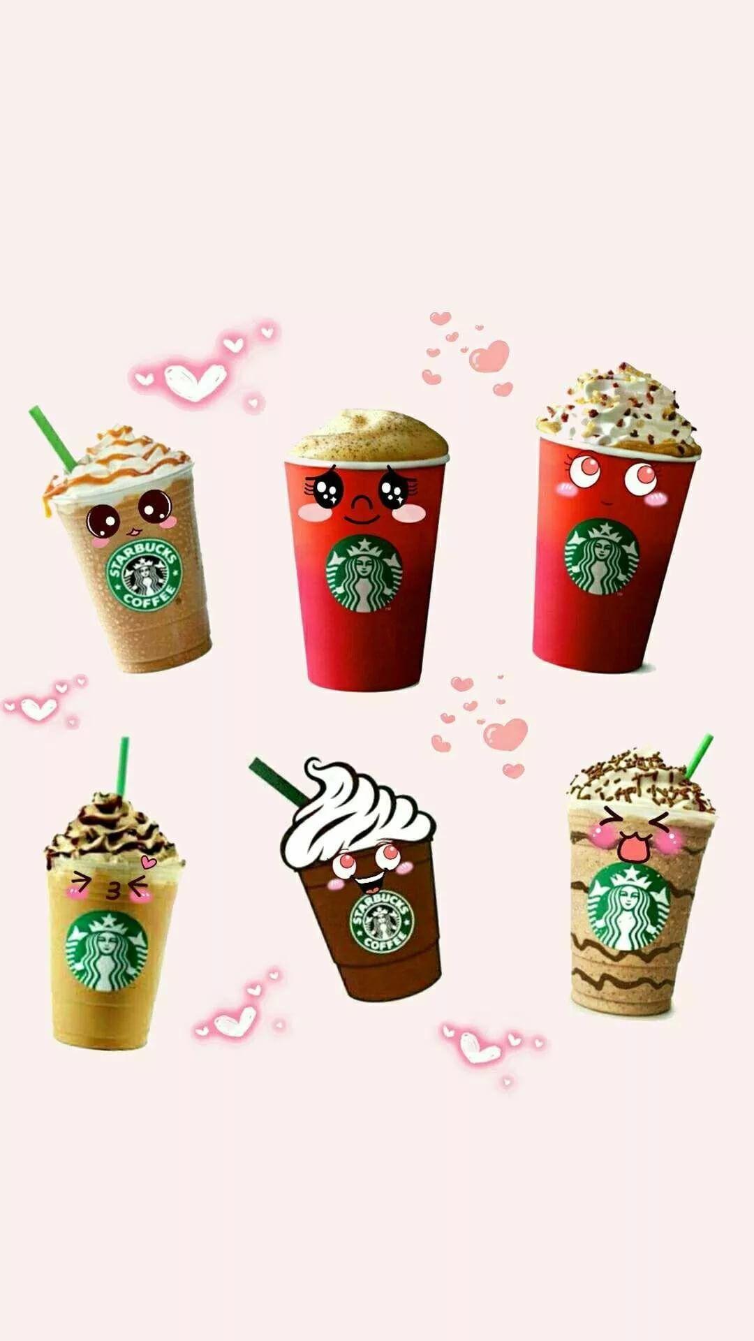 Starbucks Galaxy note 9 wallpaper