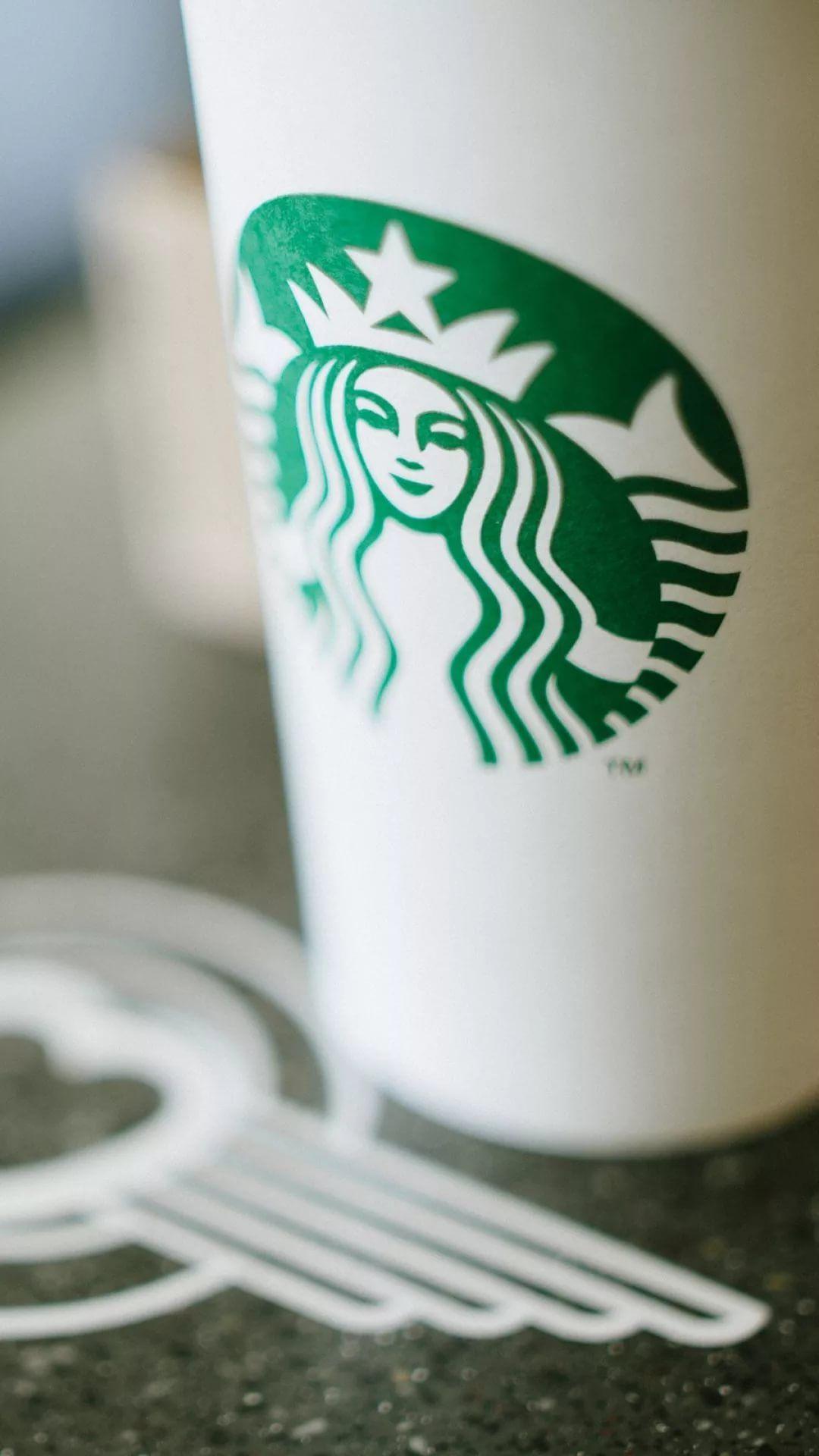 Starbucks HD iPhone 7 wallpapers