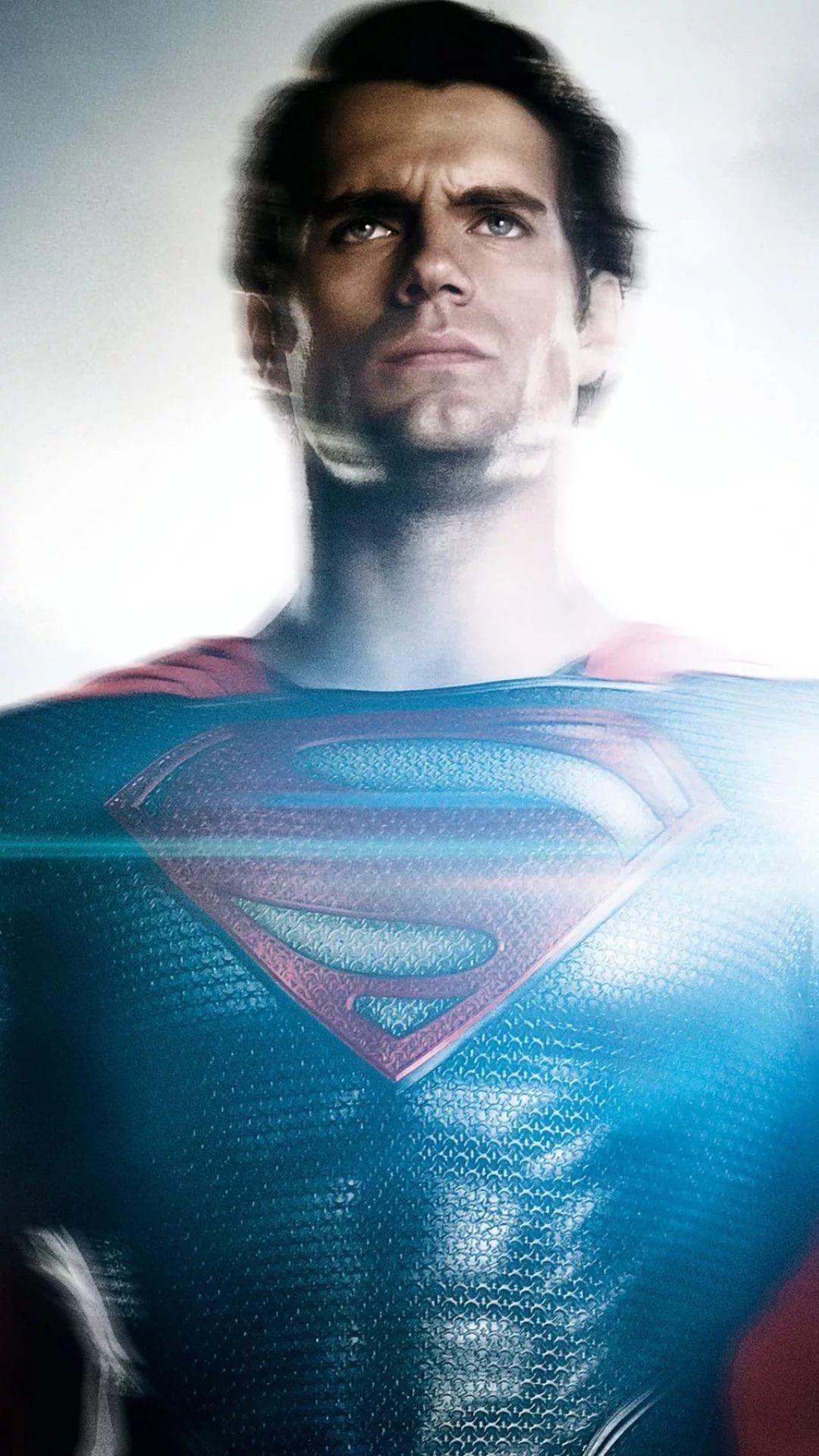 Superman iPhone x wallpaper hd