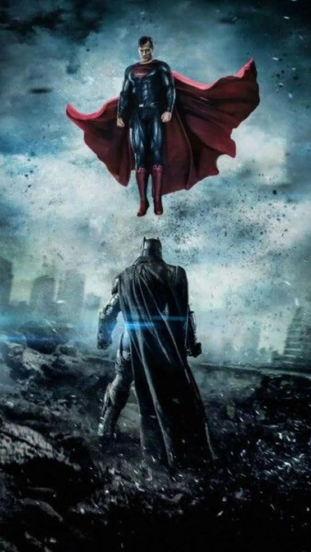 Superman phone wallpaper hd