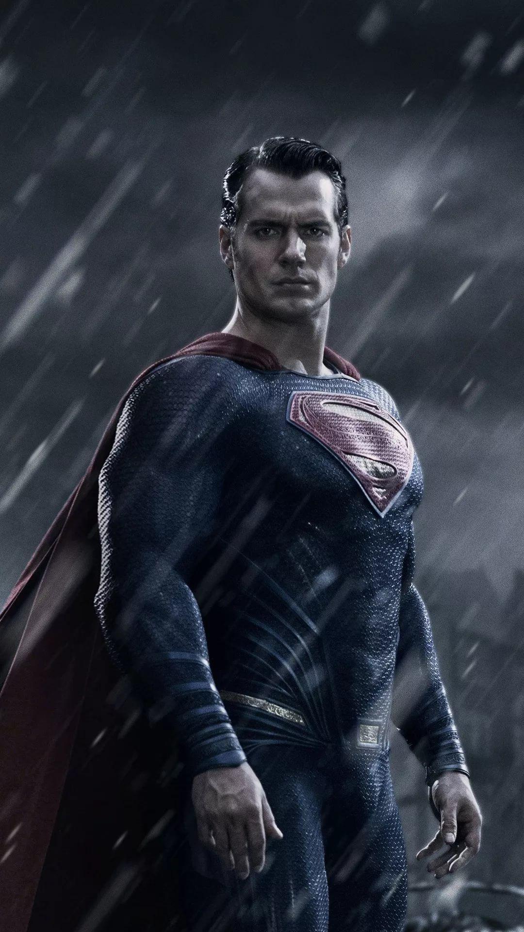 Superman Galaxy s7 wallpaper