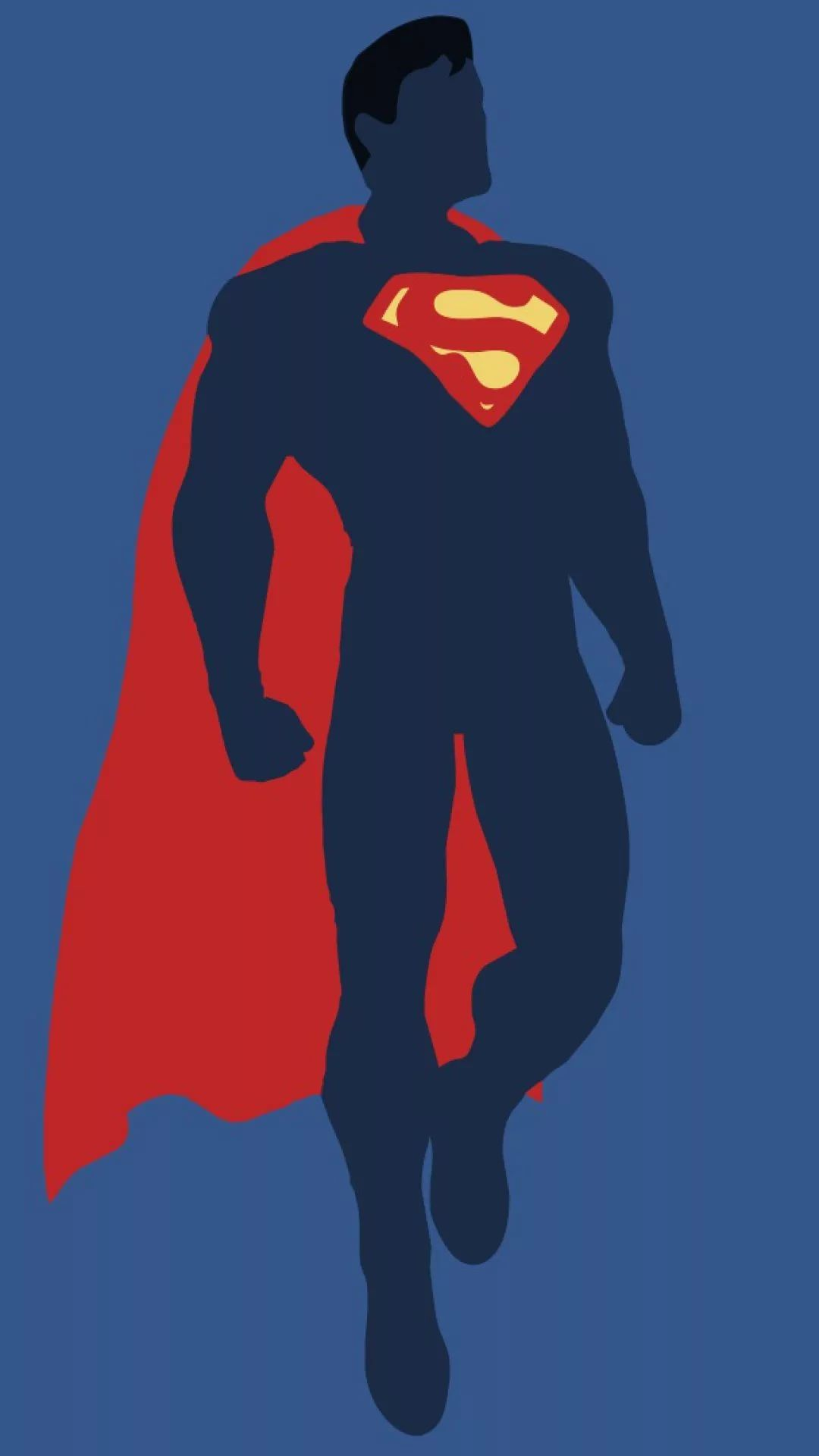 28 Superman Iphone Wallpapers Wallpaperboat