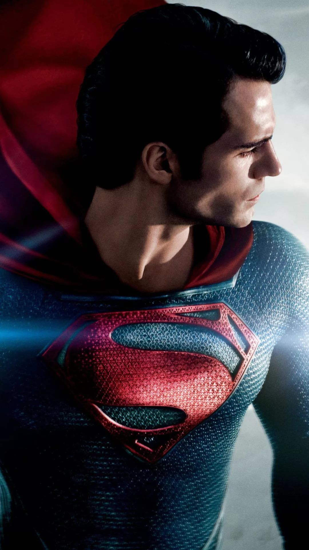 Superman Wallpaper for Phone