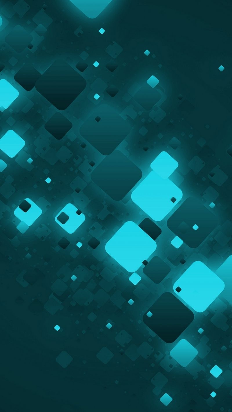 Tech iPhone lock screen wallpaper