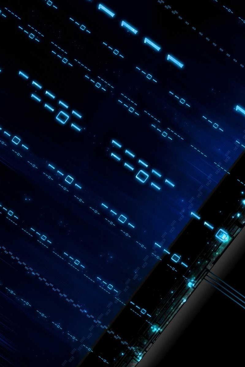 Tech iPhone 5s wallpaper