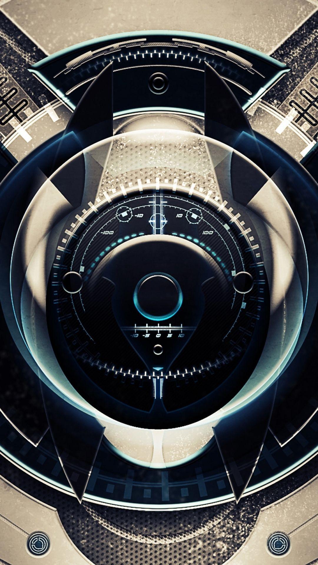 Technology iPhone 6 Wallpaper