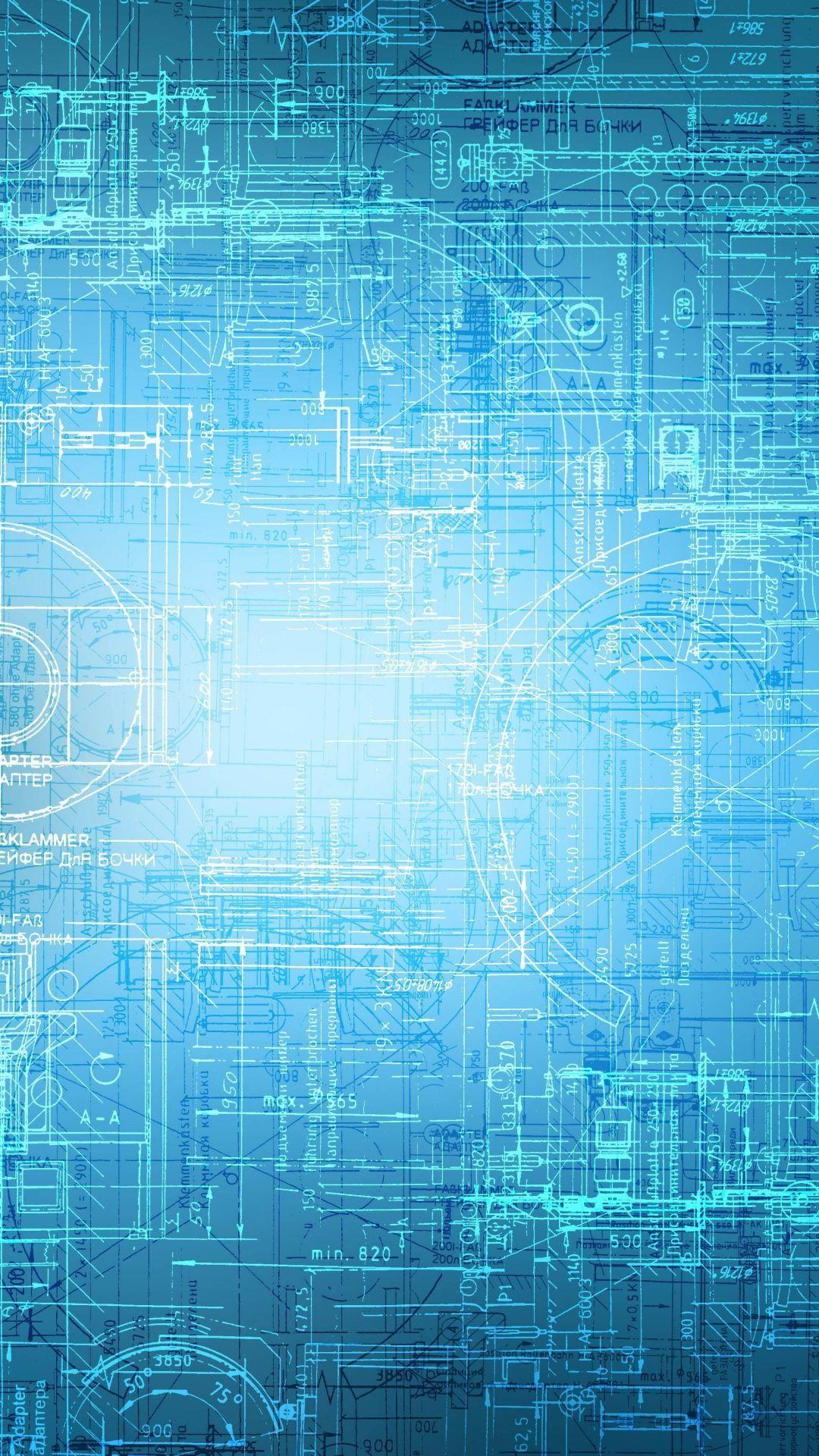 Technology s7 Edge Wallpaper