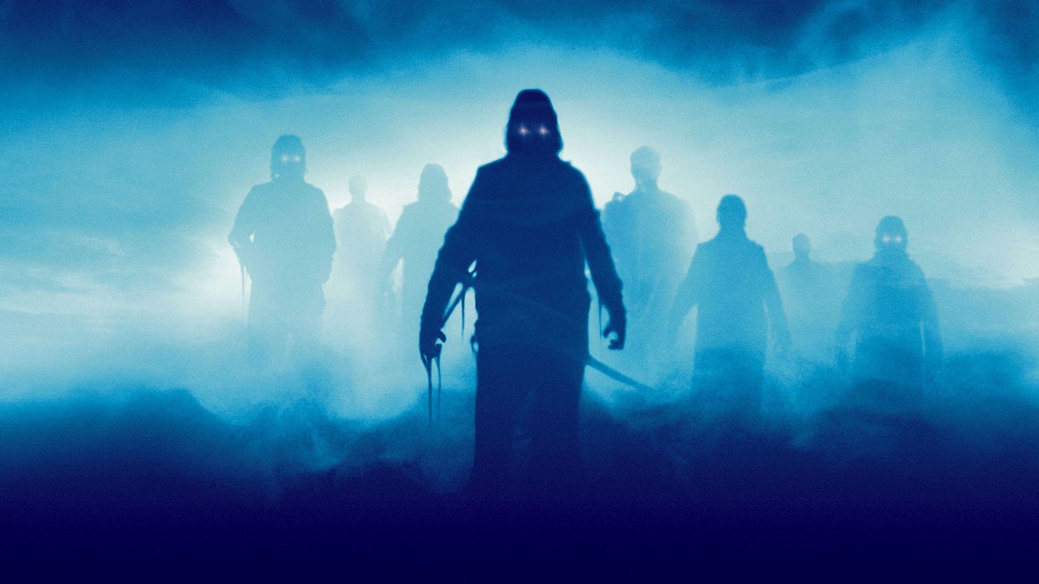 The Fog, John Carpenter The Fog 1080p Wallpaper