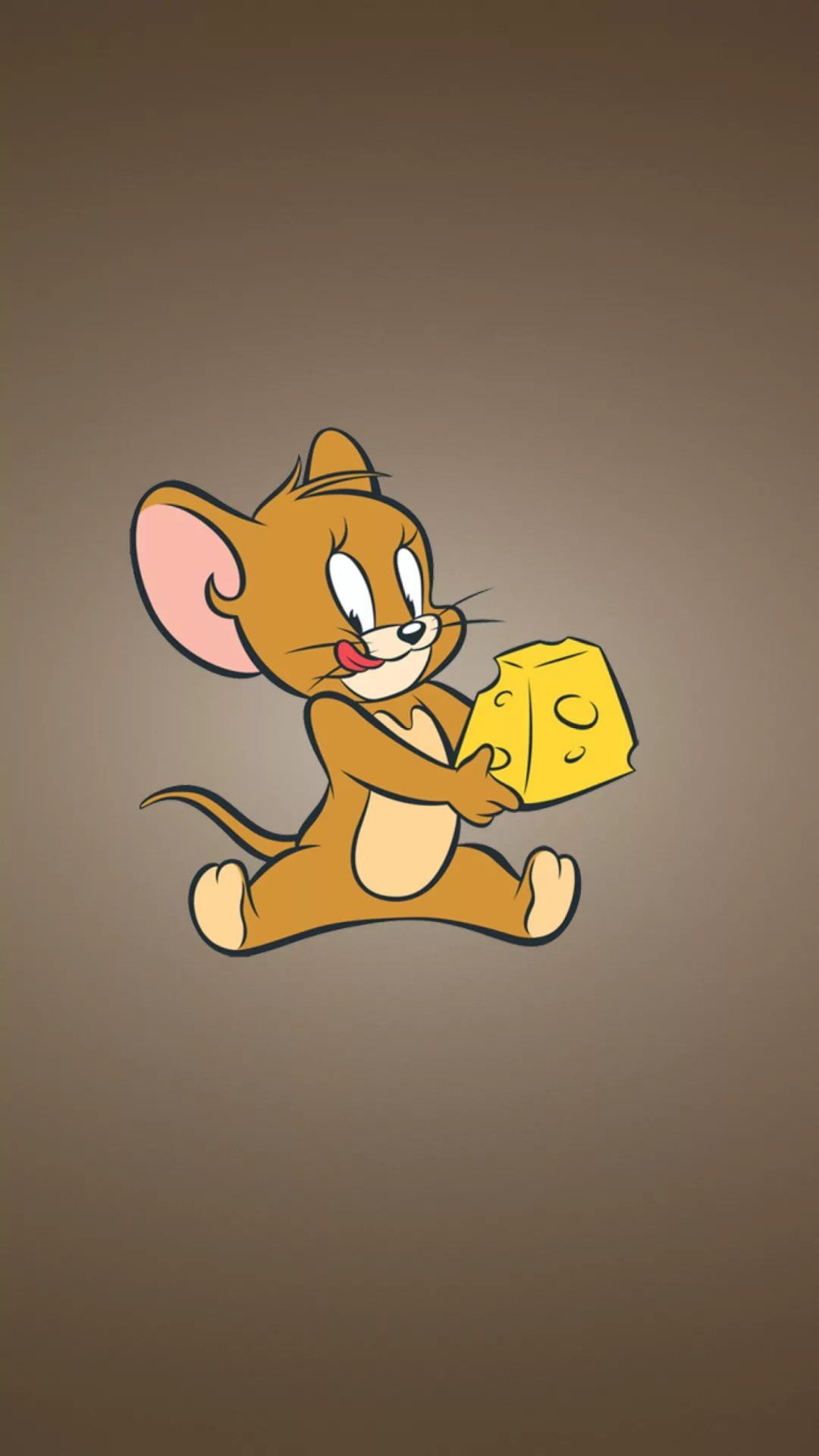 Tom And Jerry Iphone Wallpapers 20 Images Wallpaperboat