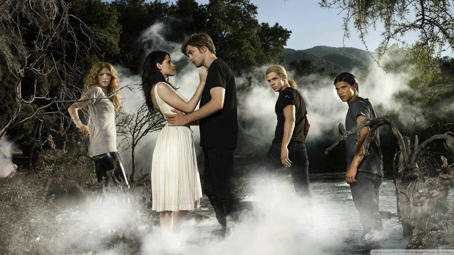 Twilight Saga wallpaper download