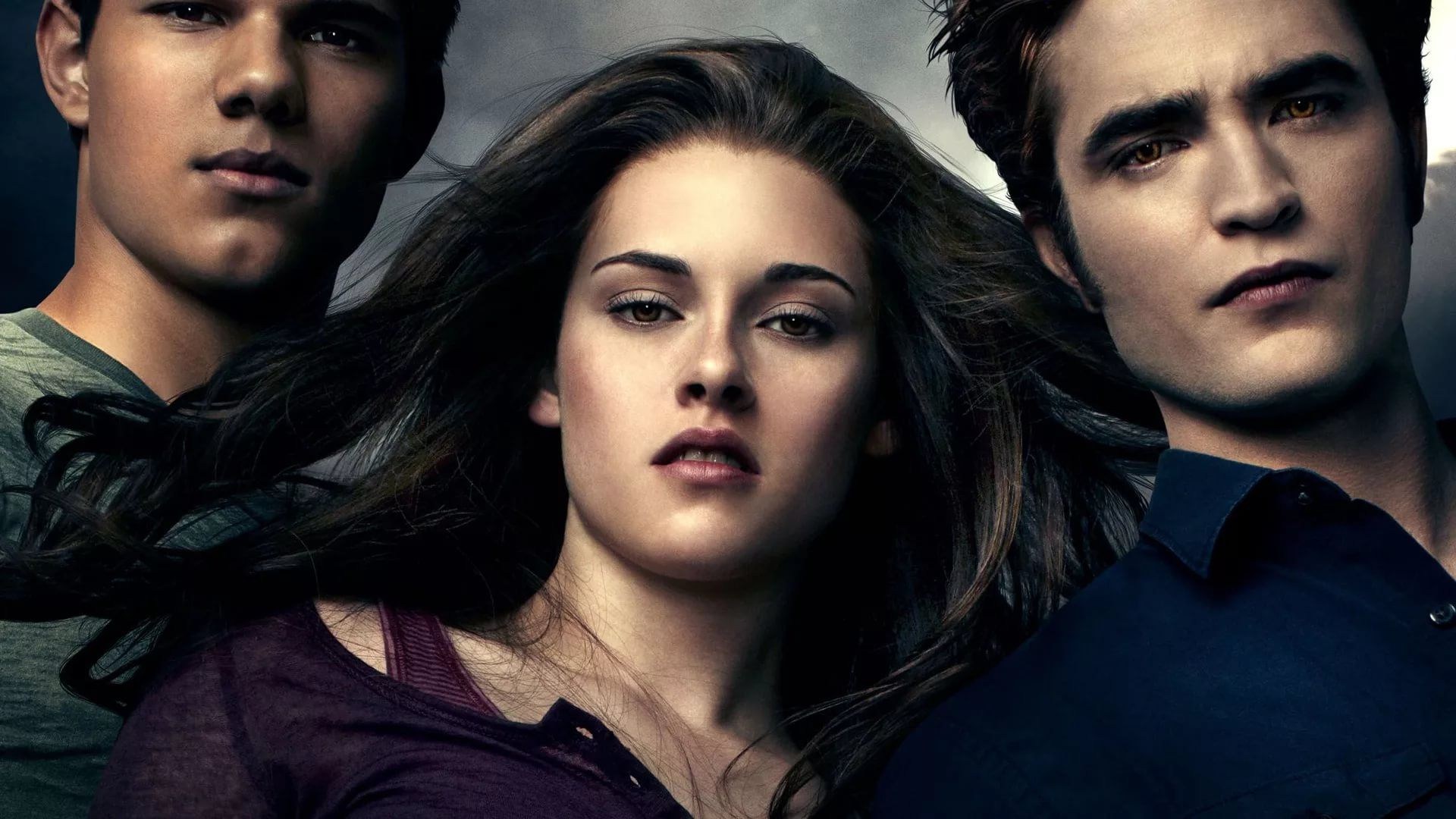 Twilight Saga Free Wallpaper and Background
