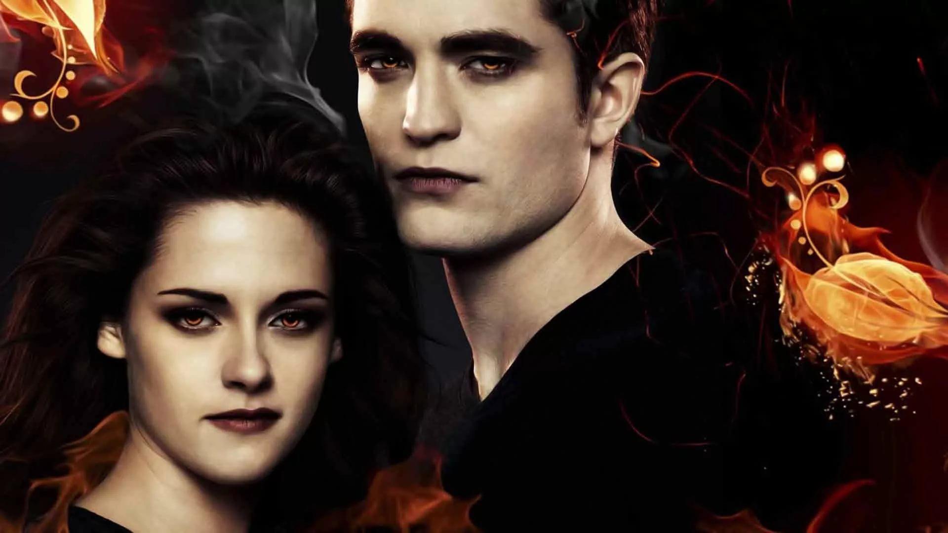 Twilight Saga Background Wallpaper HD