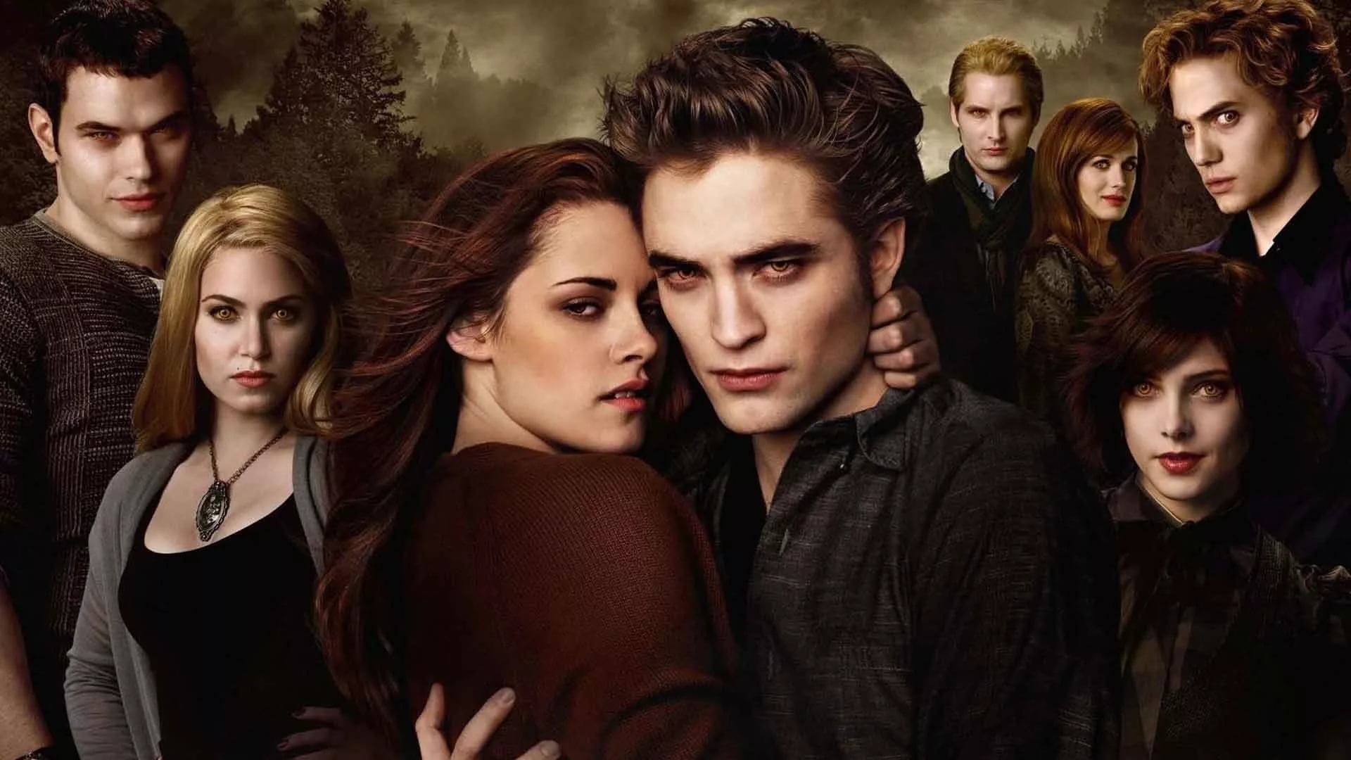 Twilight Saga wallpaper photo