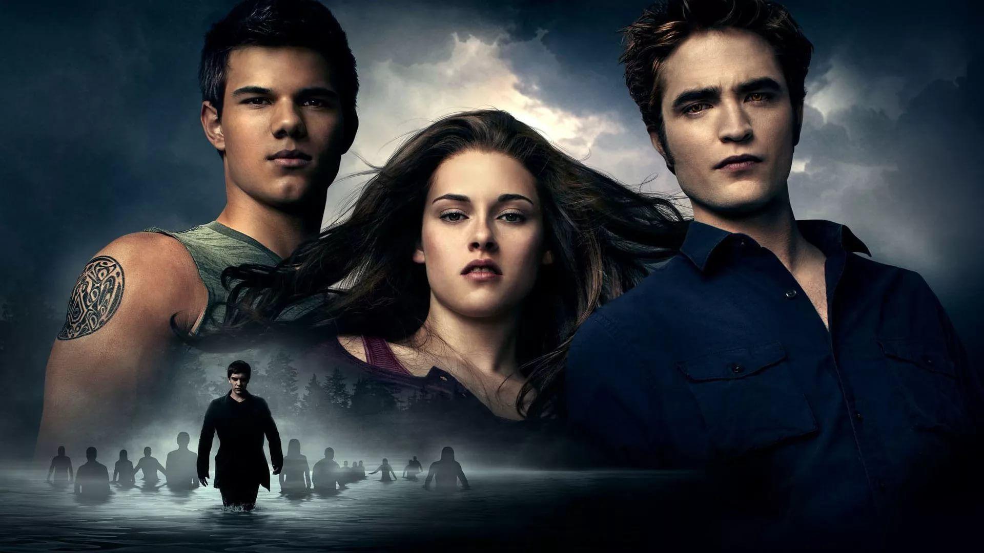Twilight Saga Picture