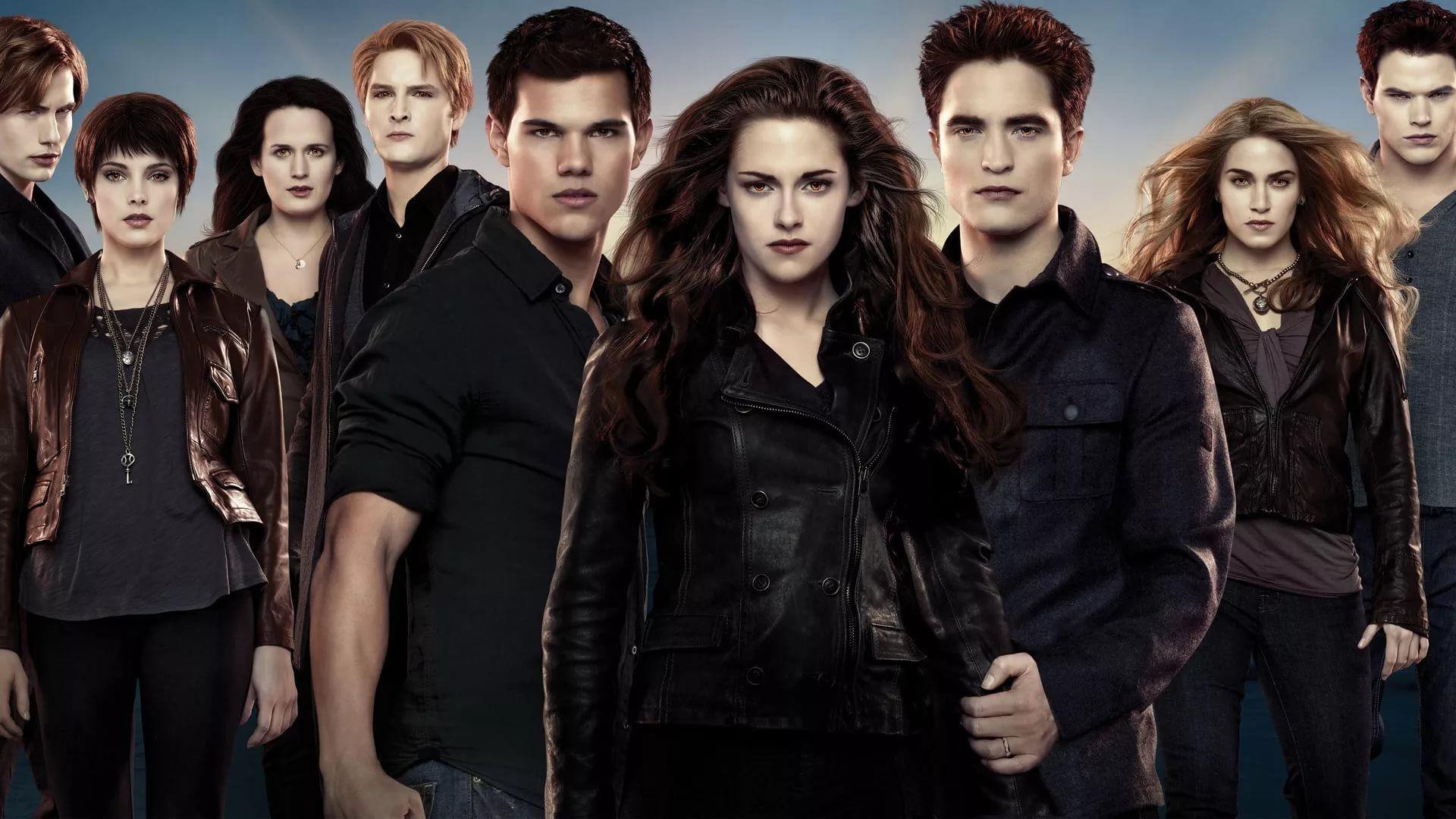 Twilight Saga Free Desktop Wallpaper