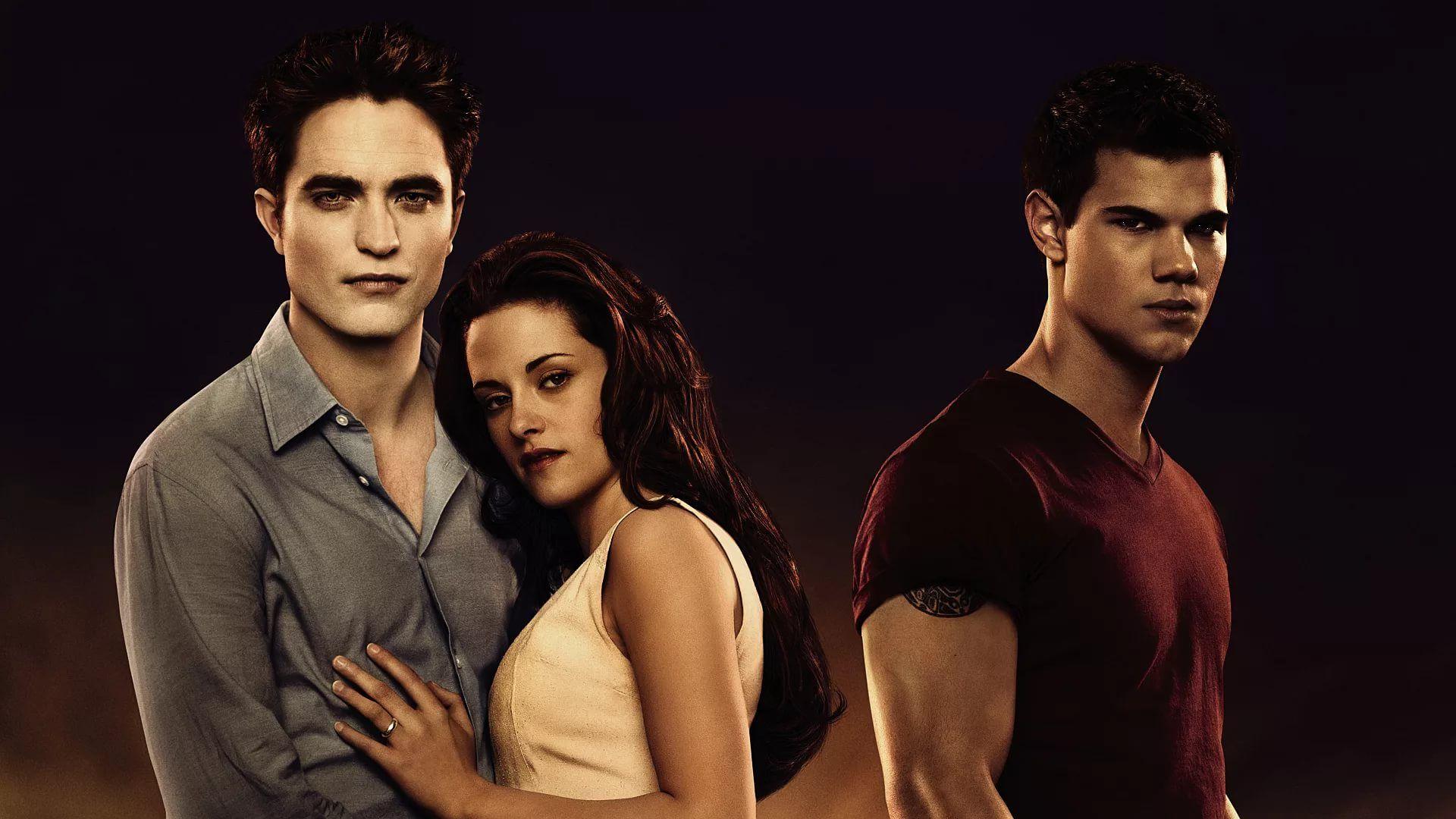 Twilight Saga Free Download Wallpaper