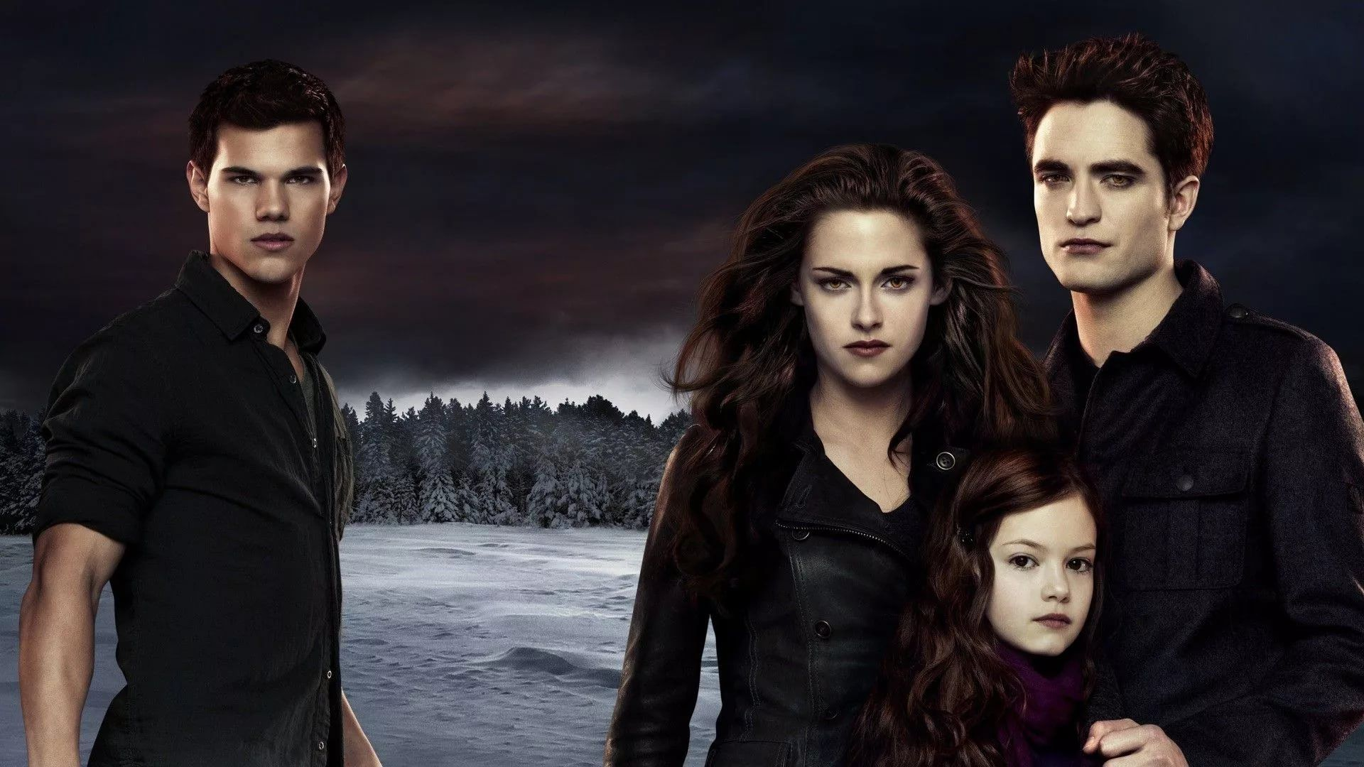 Twilight Saga wallpaper image hd
