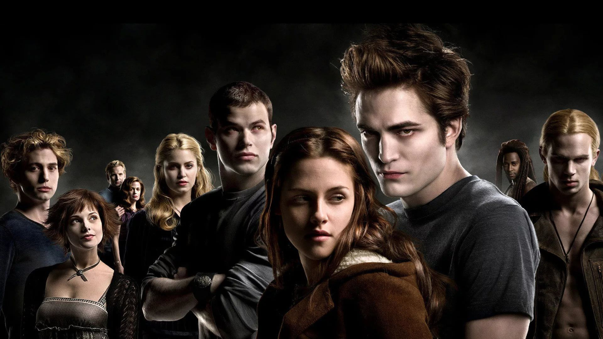 Twilight Saga new wallpaper