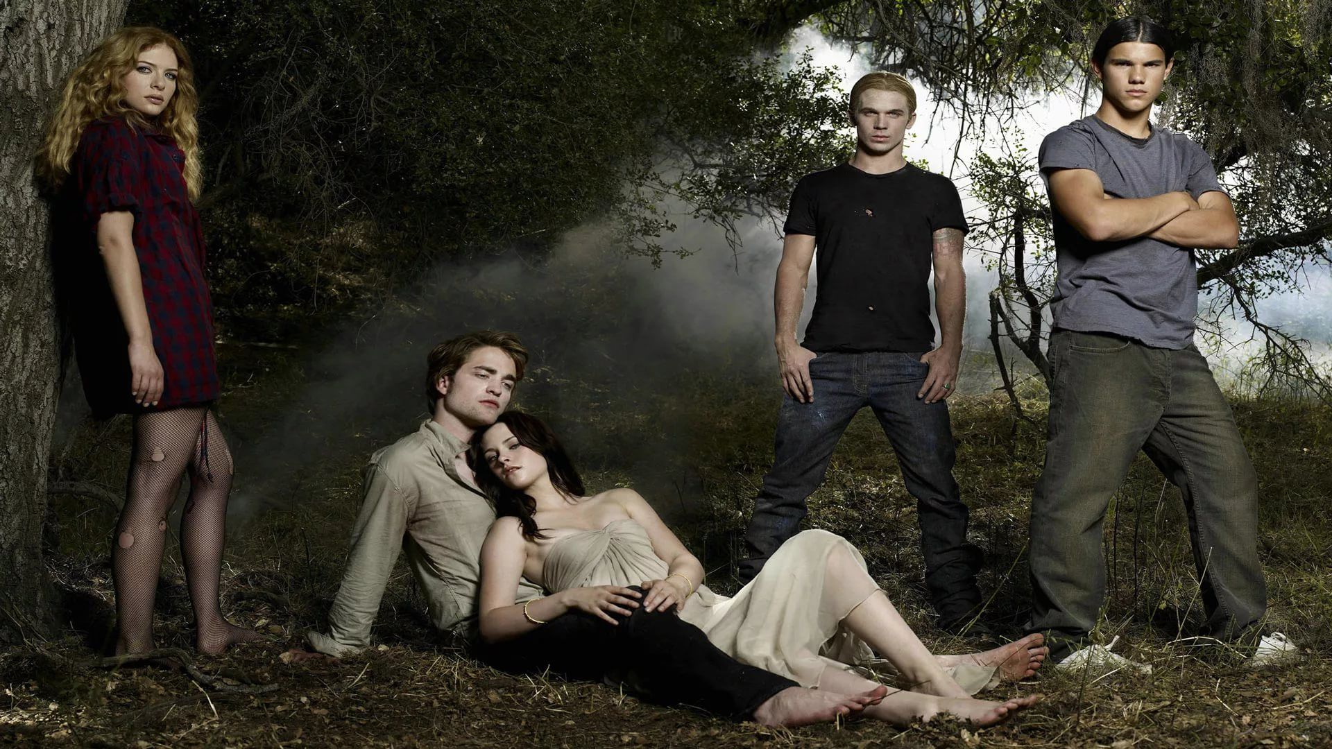 Twilight Saga HD Desktop Wallpaper