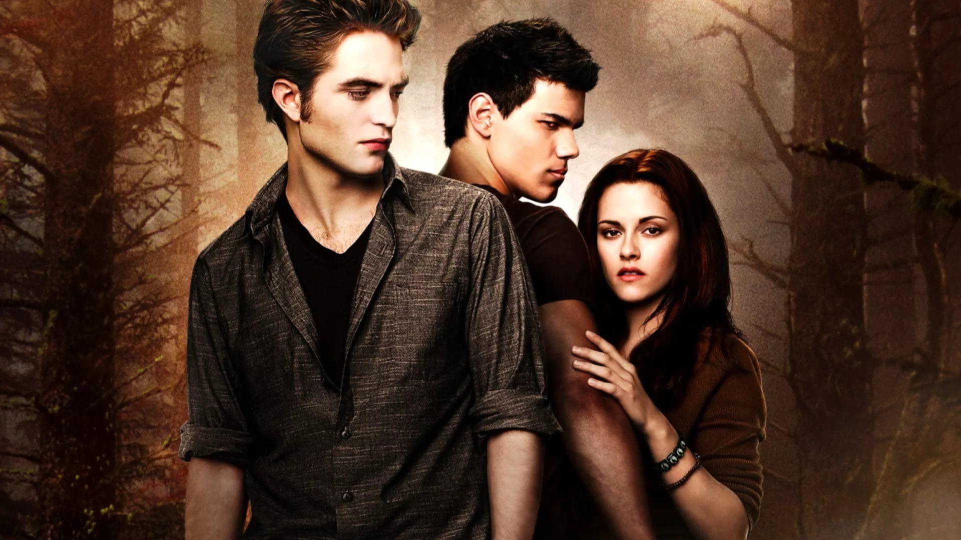 Twilight Saga 1080p Wallpaper