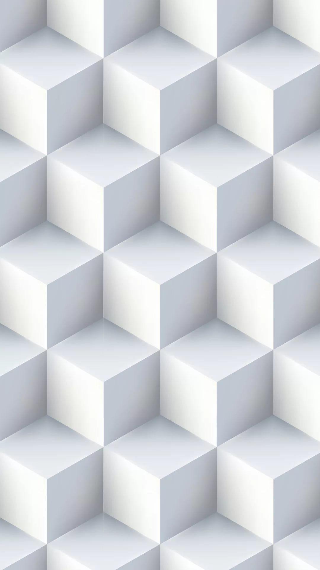 White Apple wallpaper HD