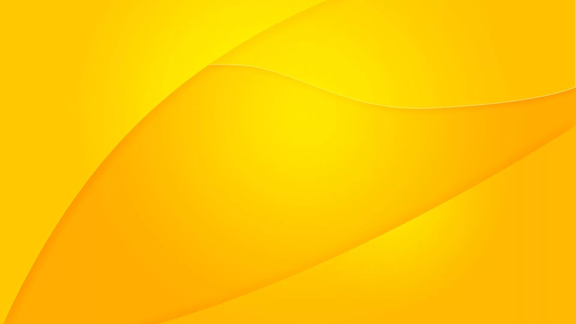 Yellow Abstract HD Download
