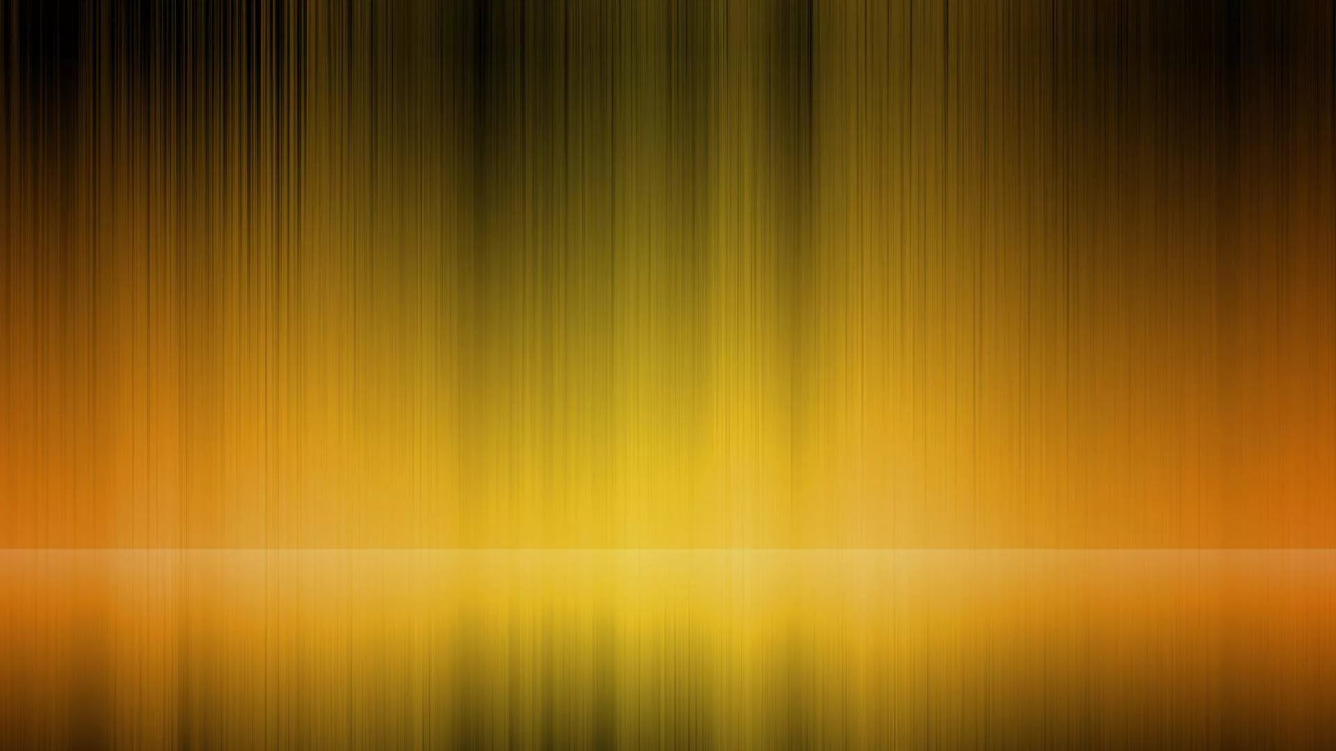 Yellow Abstract Wallpaper Picture