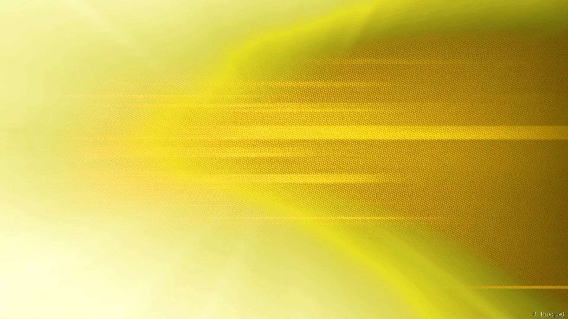 Yellow Abstract computer Wallpaper