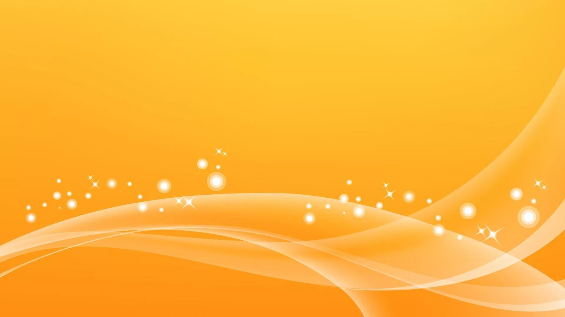 Yellow Abstract full hd 1080p wallpaper