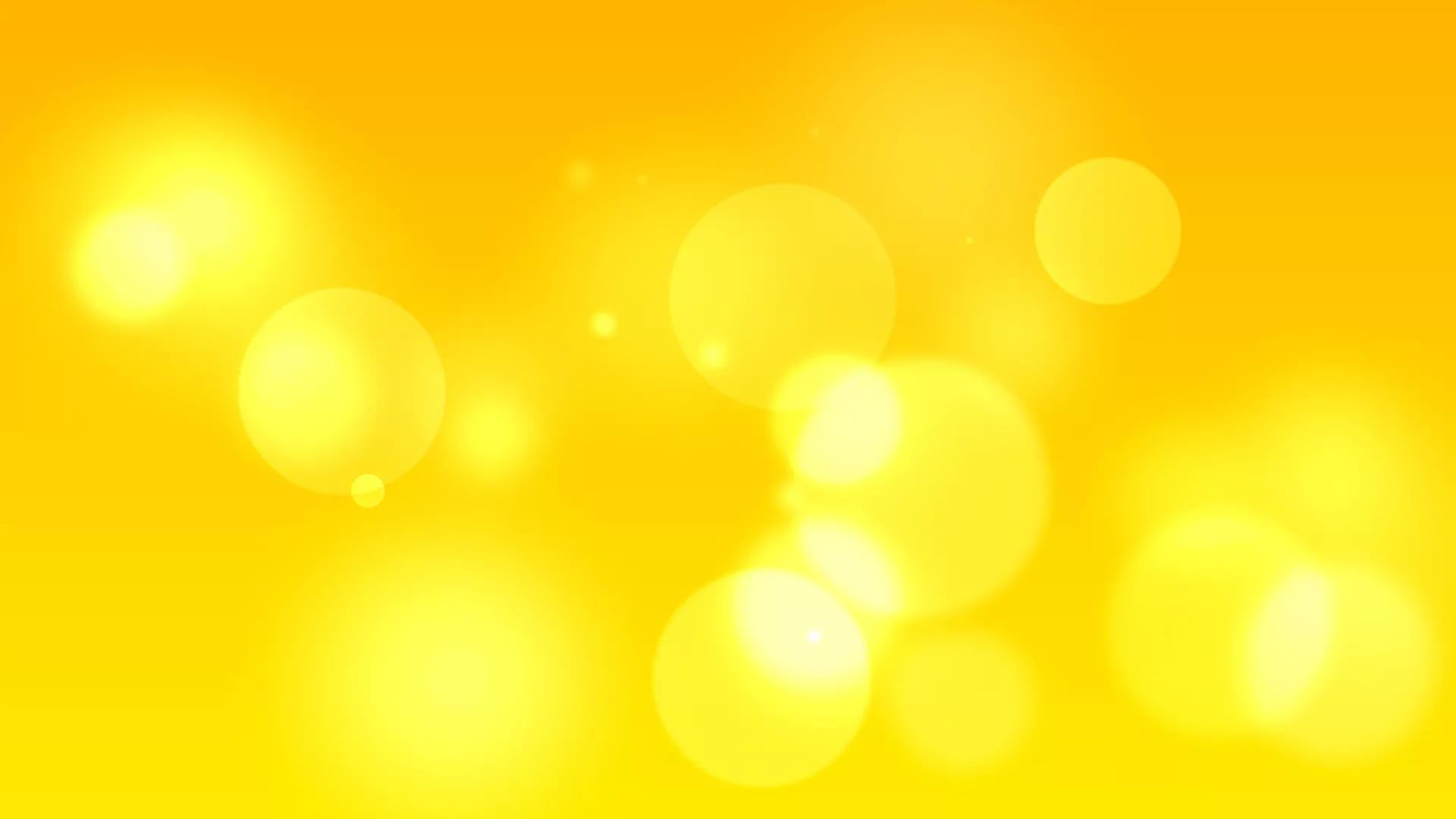 Yellow Abstract free download wallpaper
