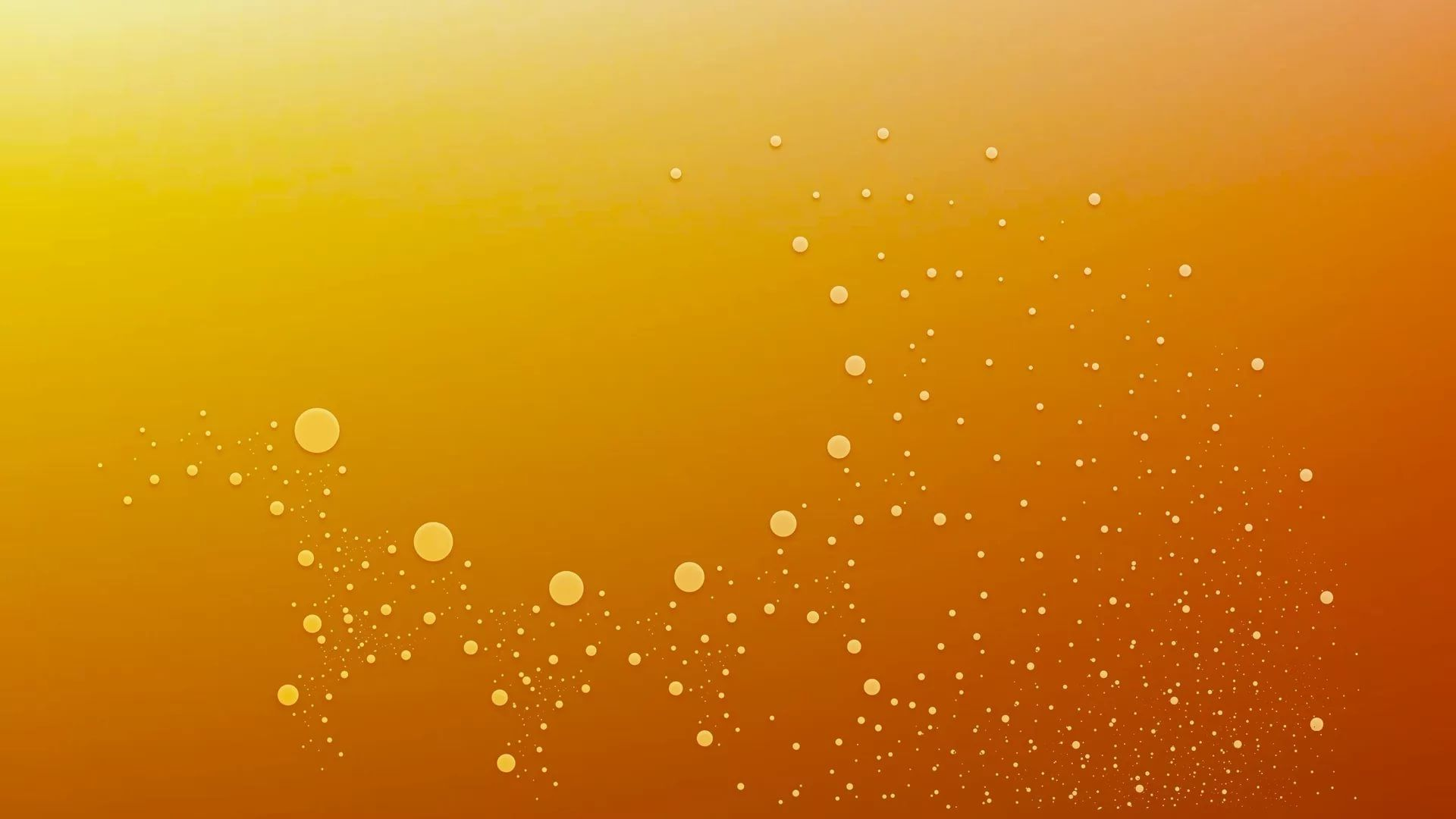 Yellow Abstract Background Wallpaper HD