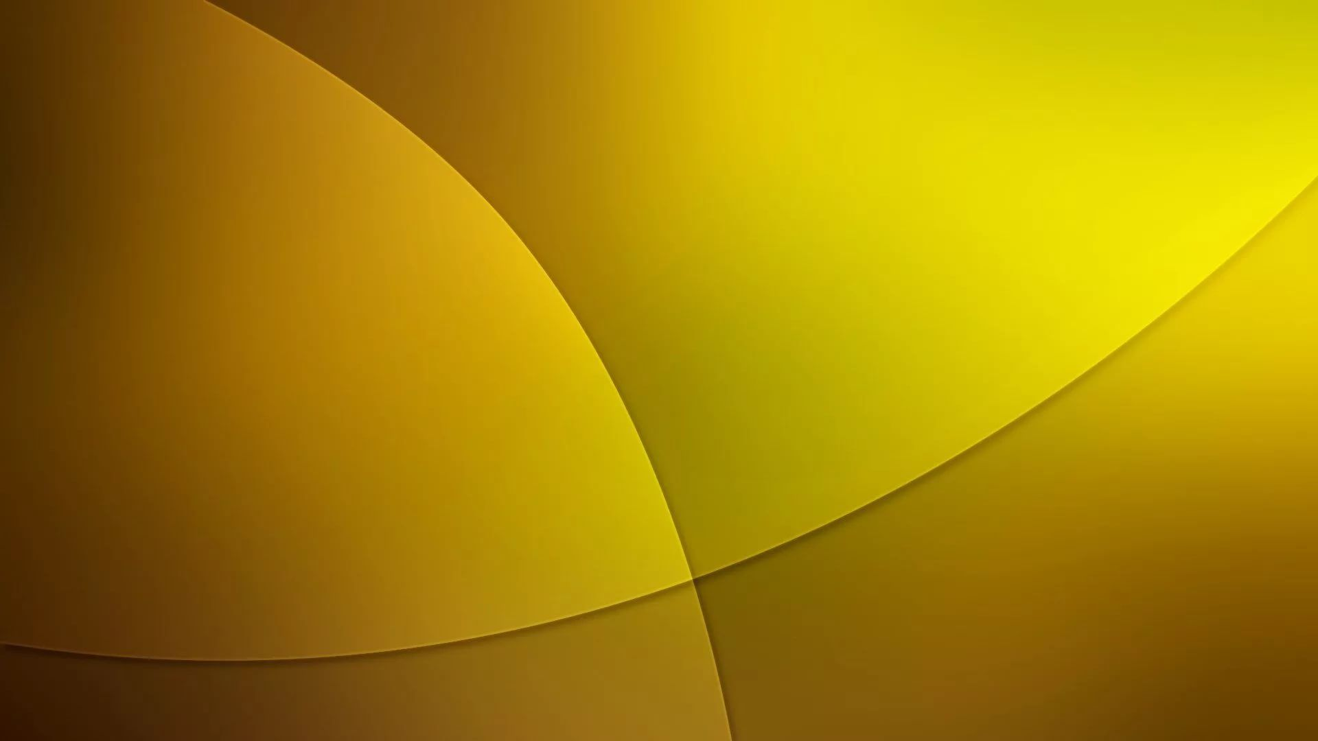 Yellow Abstract hd wallpaper 1080p for pc