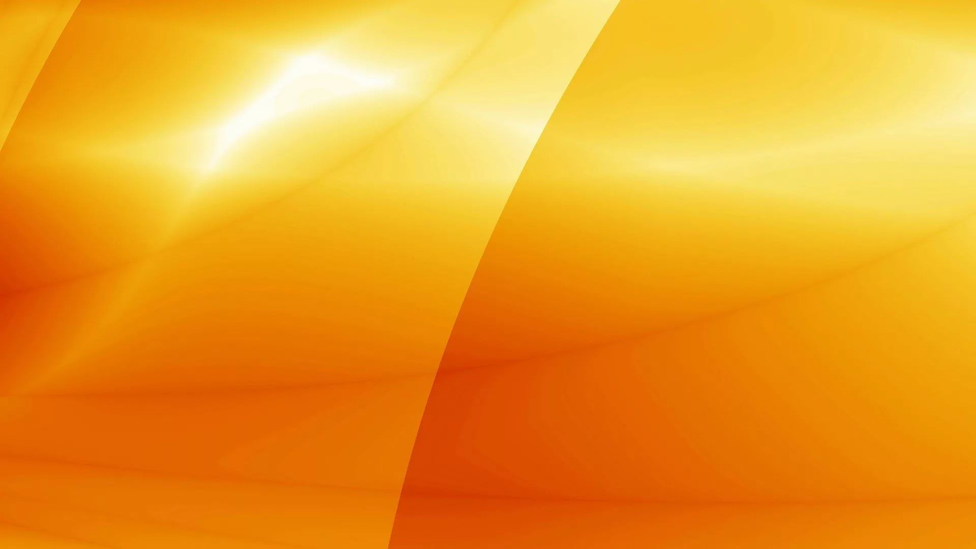 Yellow Abstract 1080p Wallpaper