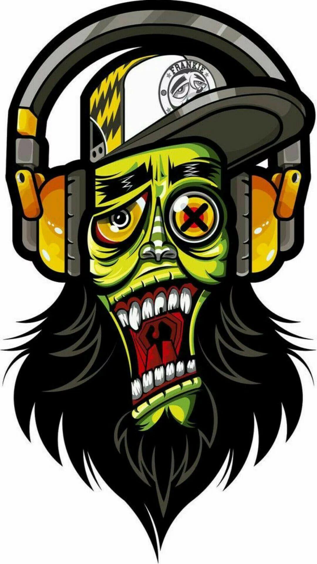 Zombie s7 Edge Wallpaper
