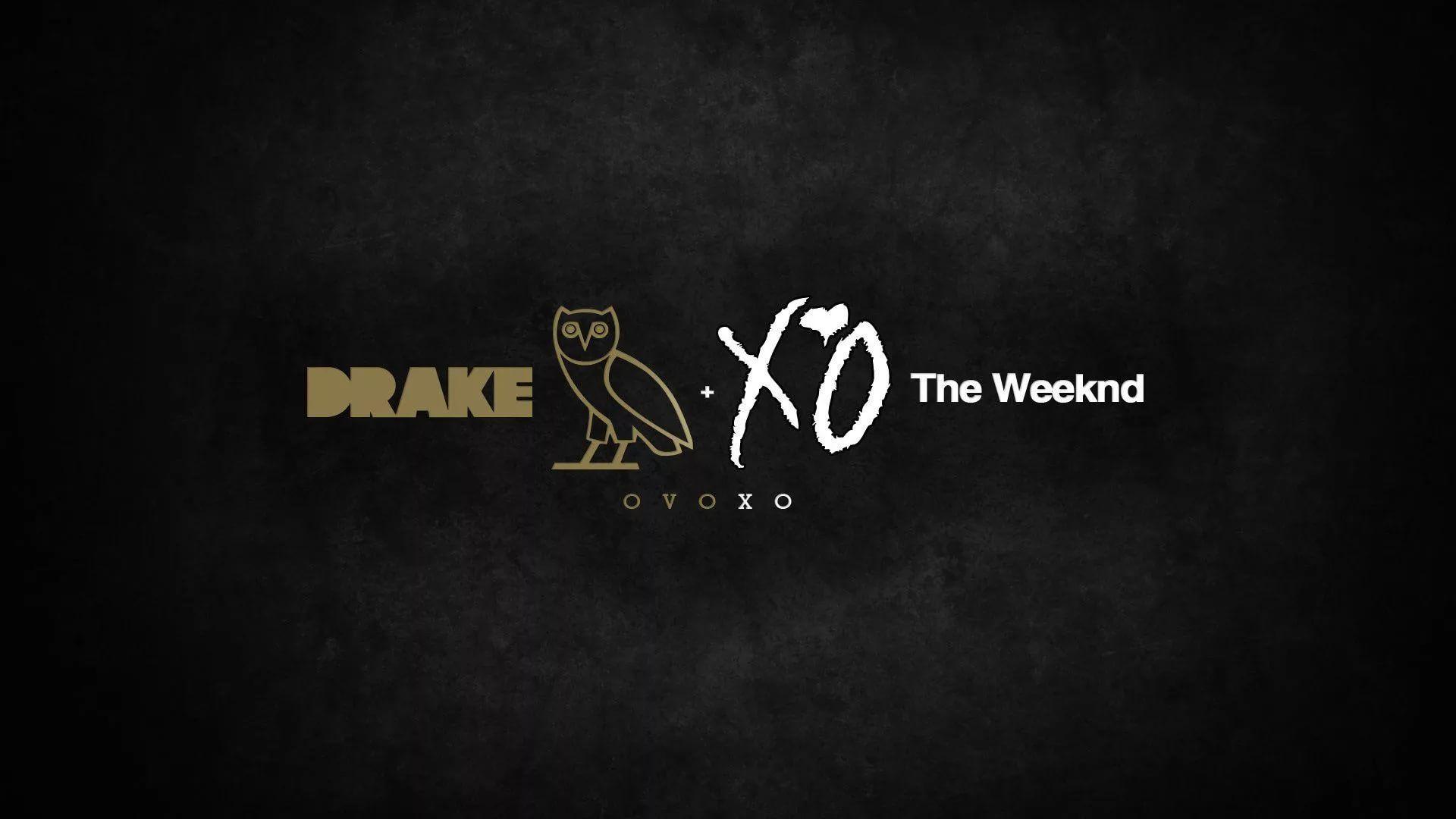 Drake Ovo desktop wallpaper