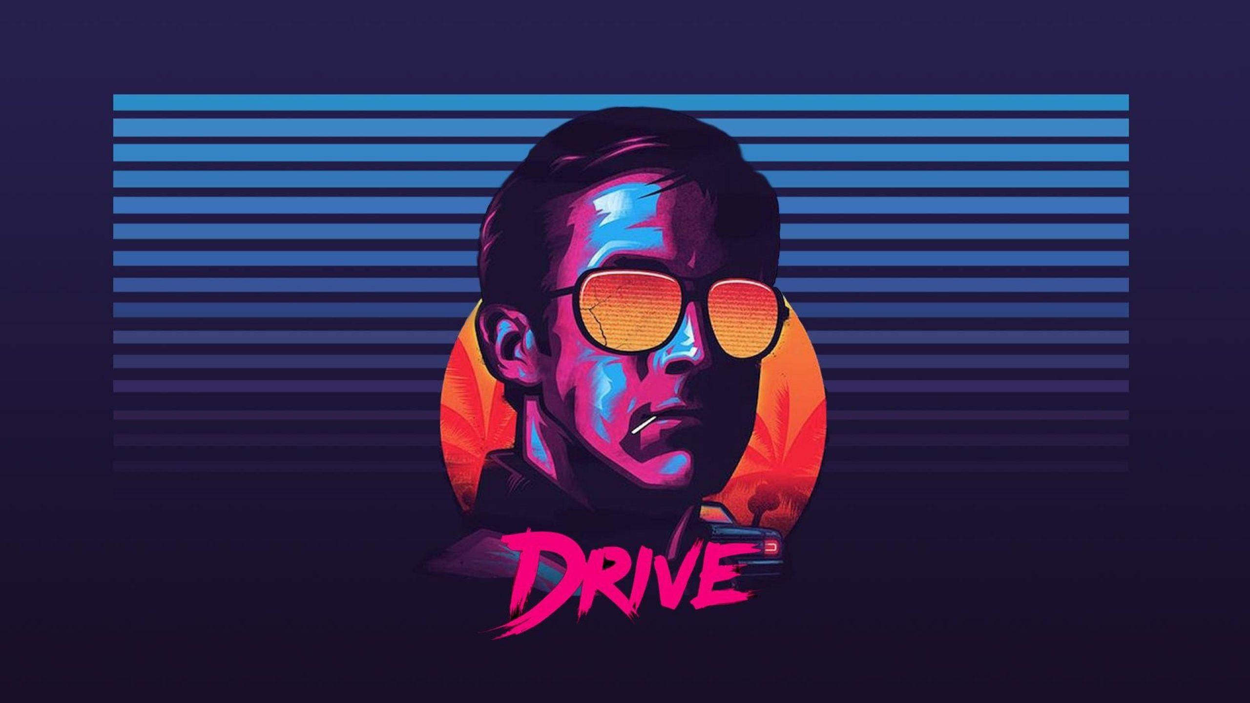 Drive Movie hd desktop wallpaper
