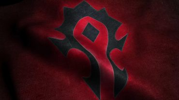 Horde Logo wallpaper