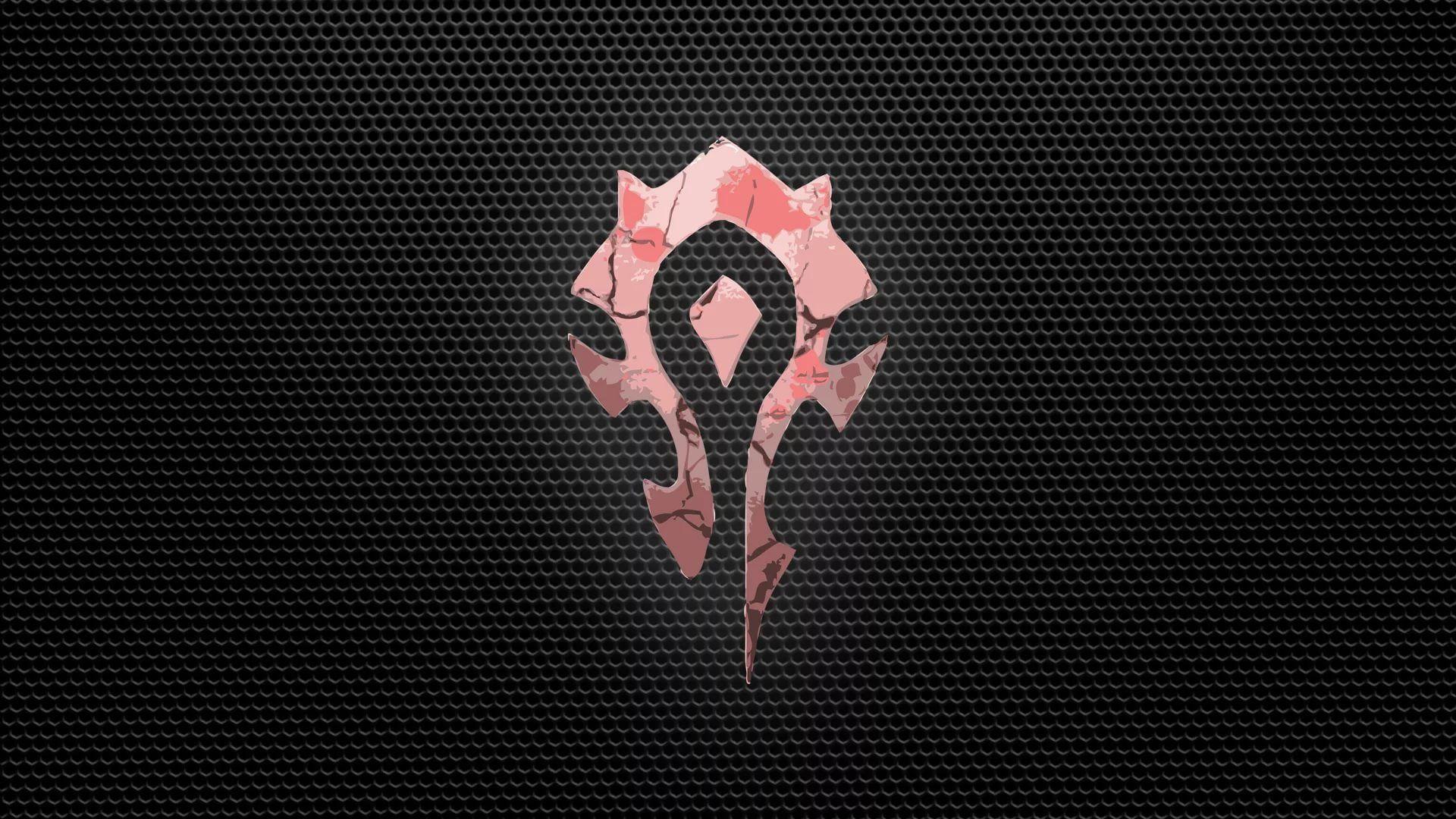 Horde Logo hd desktop wallpaper