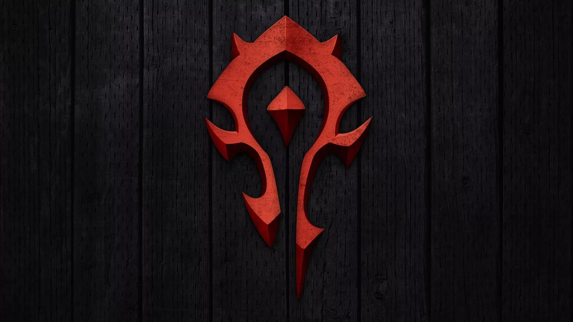 Horde Logo hd wallpaper